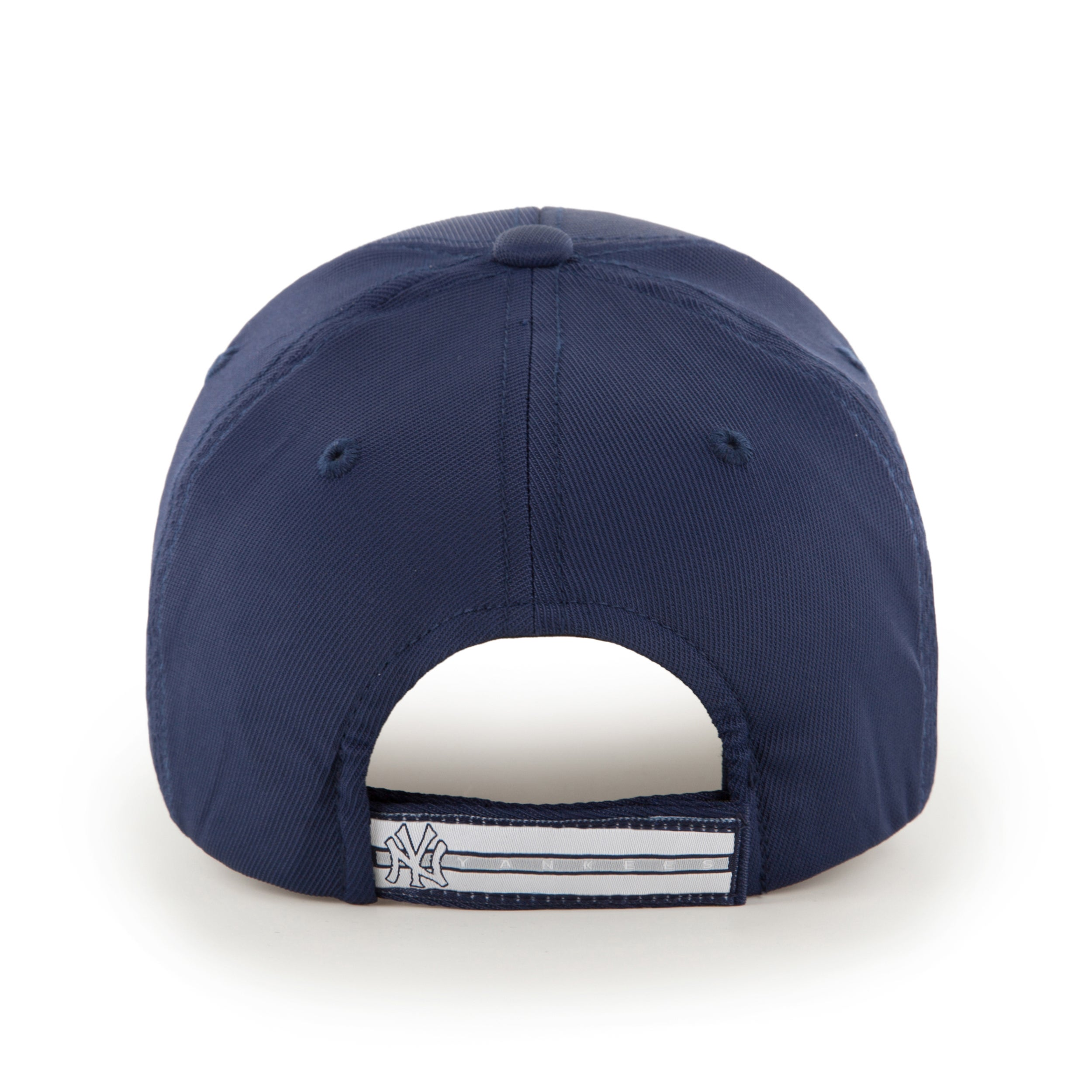 c4eafea6da4 Shop 47 Brand New York Yankees MLB Forest Hook and Loop Hat - Free Shipping  On Orders Over  45 - Overstock - 10957841