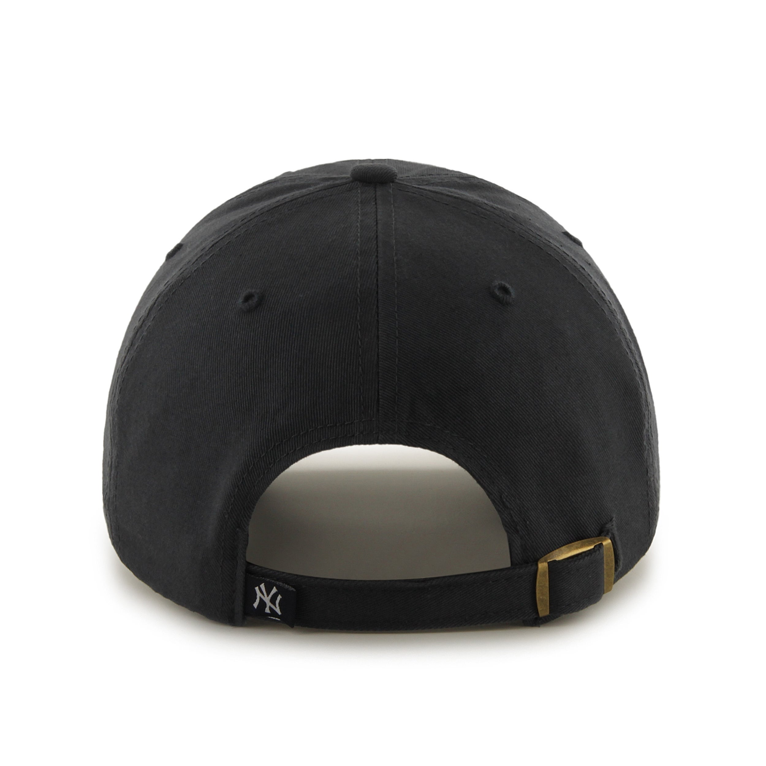 online retailer 42a19 2fb42 Shop 47 Brand New York Yankees MLB Clean Up Hat - Free Shipping On Orders  Over  45 - Overstock - 10957861
