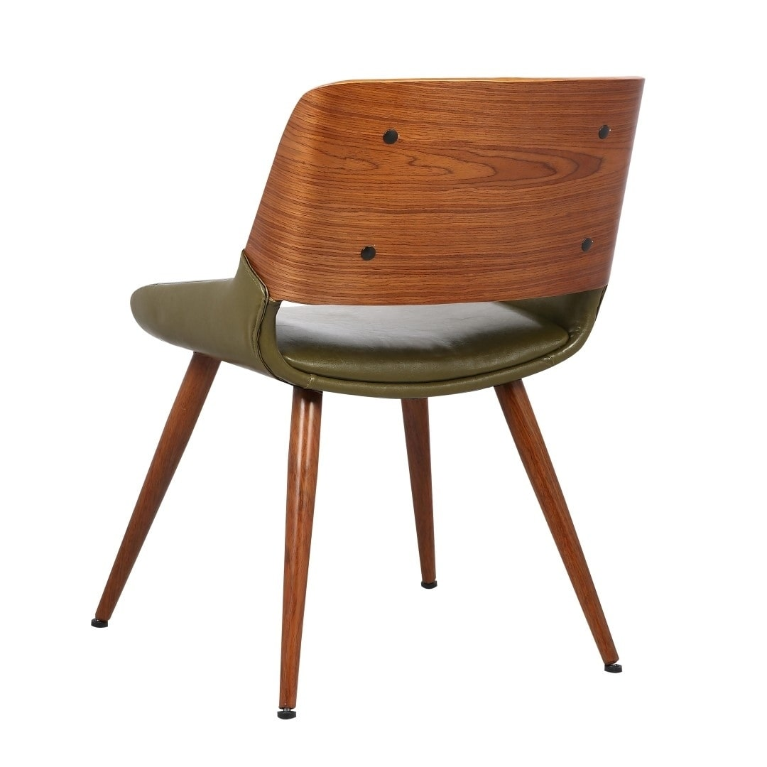 Shop Porthos Home Basil Leisure Chair On Sale Free Shipping Top Rust Today 10973267