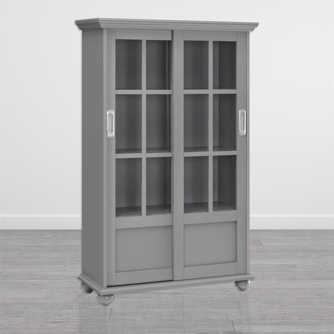tradeshow event furnishings metal bookcase grey catalog product info r accent