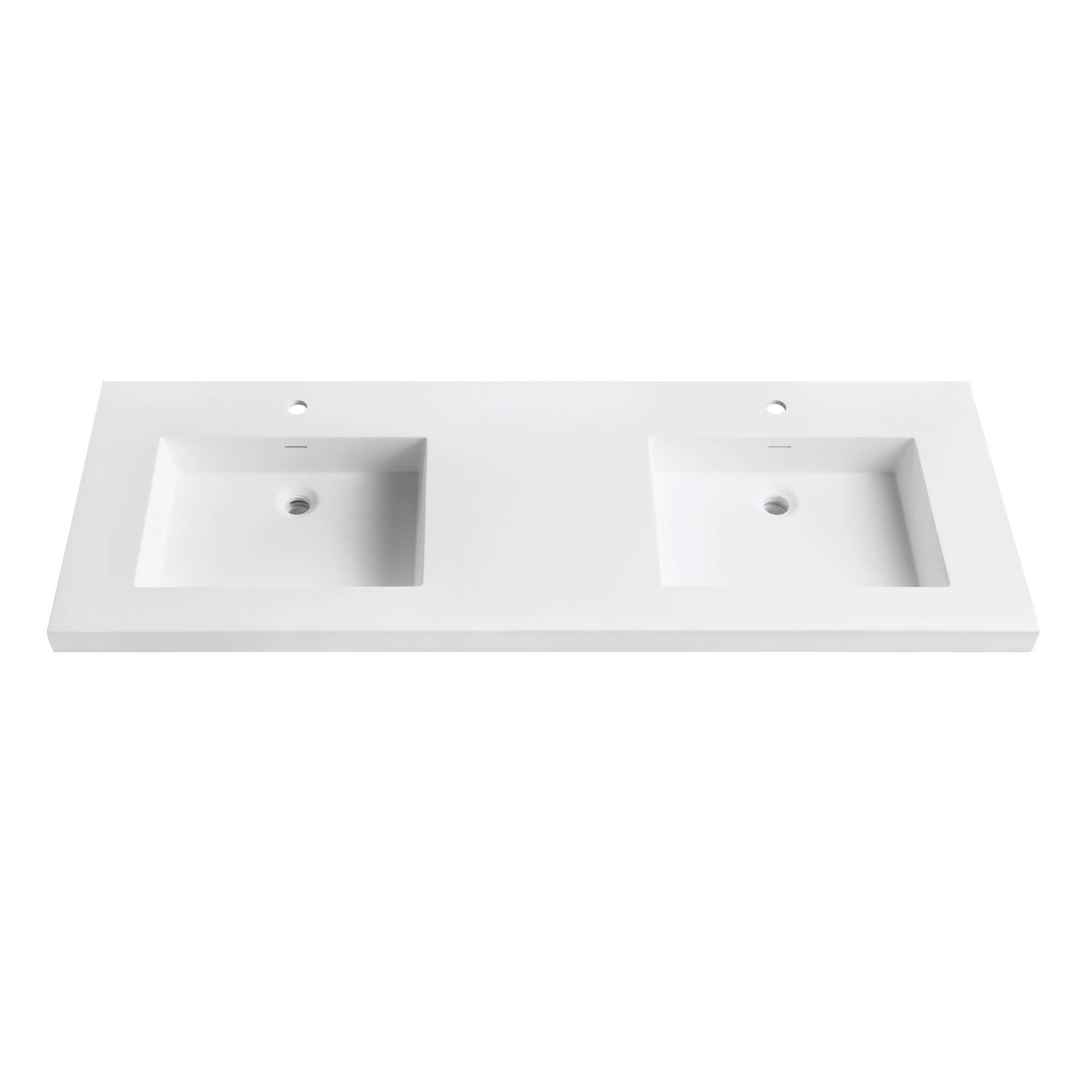 Avanity Versastone 61 Inch Solid Surface Vanity Top Free Shipping Today 11047043