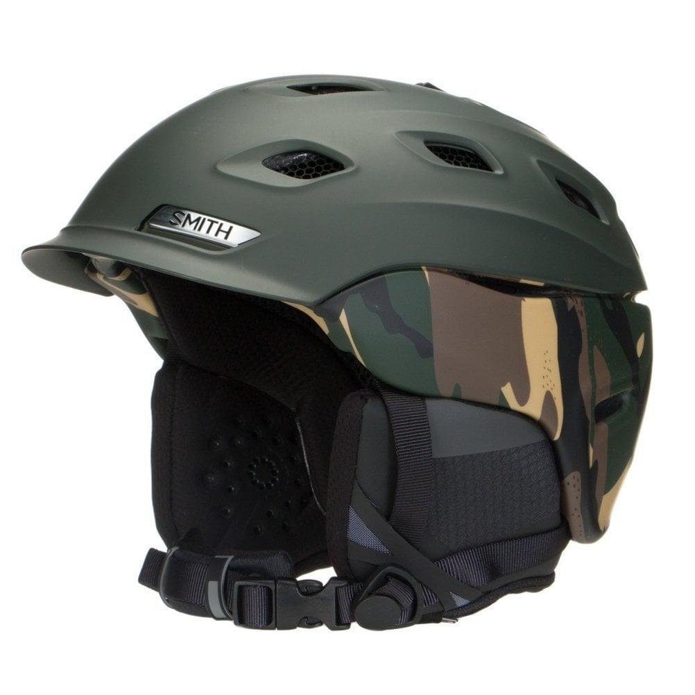 b7c7e6fd633b3 Shop Smith Optics Vantage Unisex Adult Snow Helmet - Large (Matte  Disruption Camo) - Free Shipping Today - Overstock - 11079598