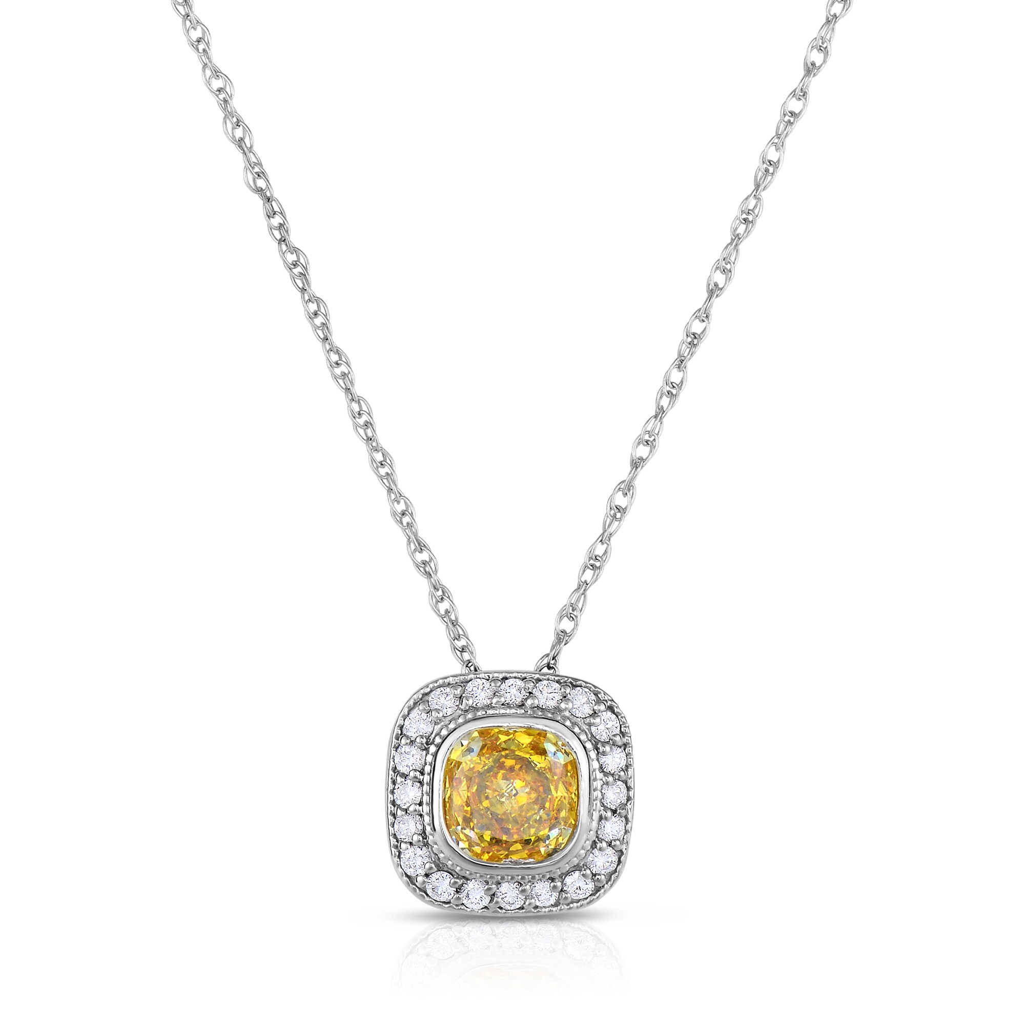 watches set product aeee solitaire h gold i pendant free tdw necklace shipping diamond jewelry overstock bezel today