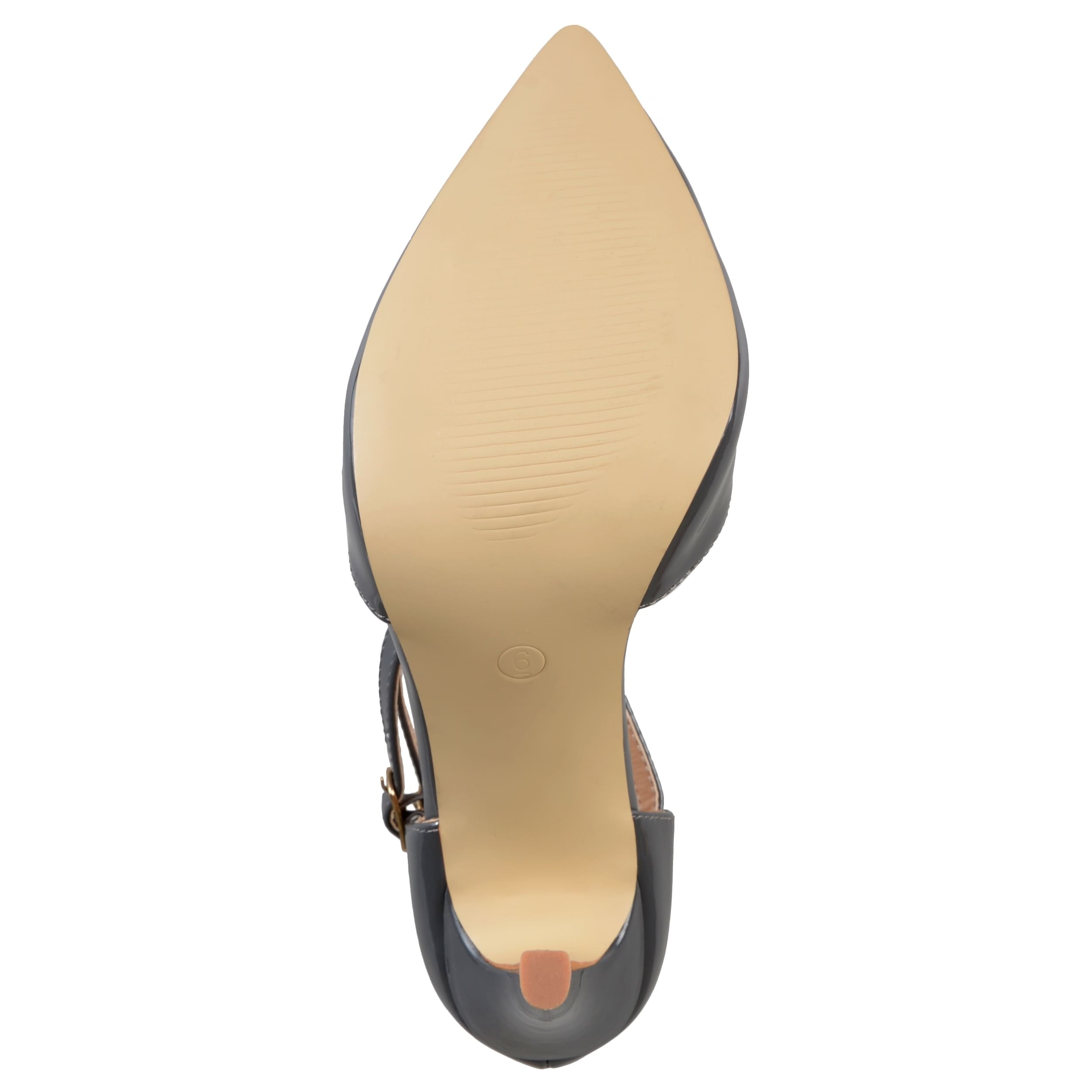e4a4cbbb5a3e Shop Journee Collection Women s  Tru  Classic T-strap Pumps - Free Shipping  On Orders Over  45 - Overstock - 11105390