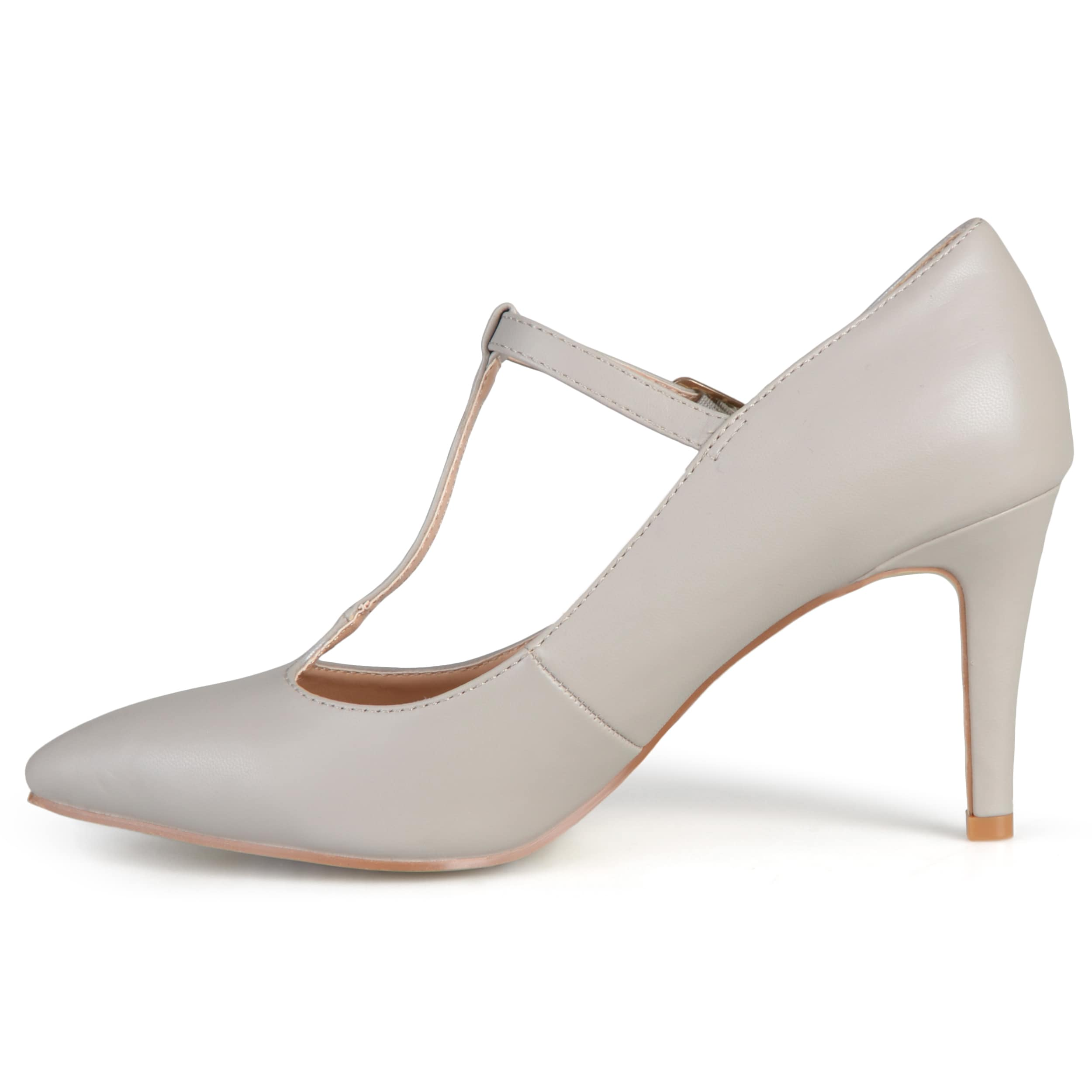 Journee Collection Dream ... Women's High Heels new styles online hHNwjBG
