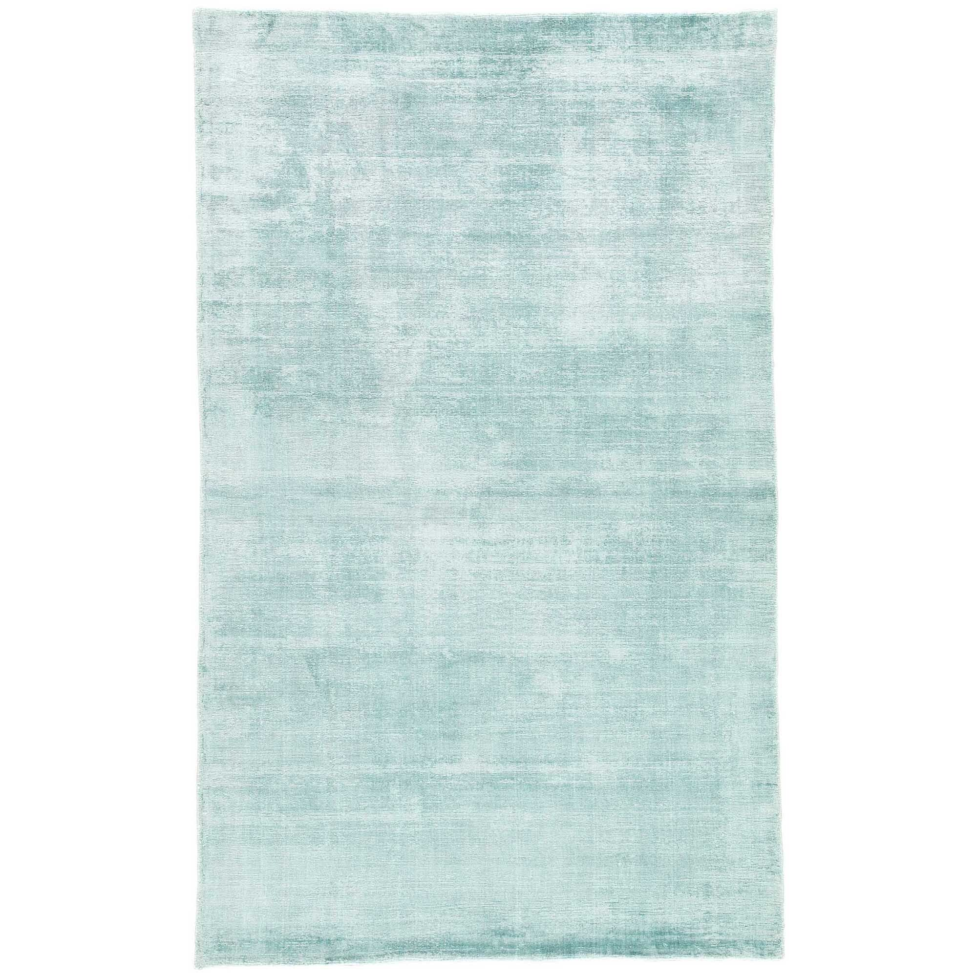 home aqua affinity white size luxurious x rug silken area pin shag
