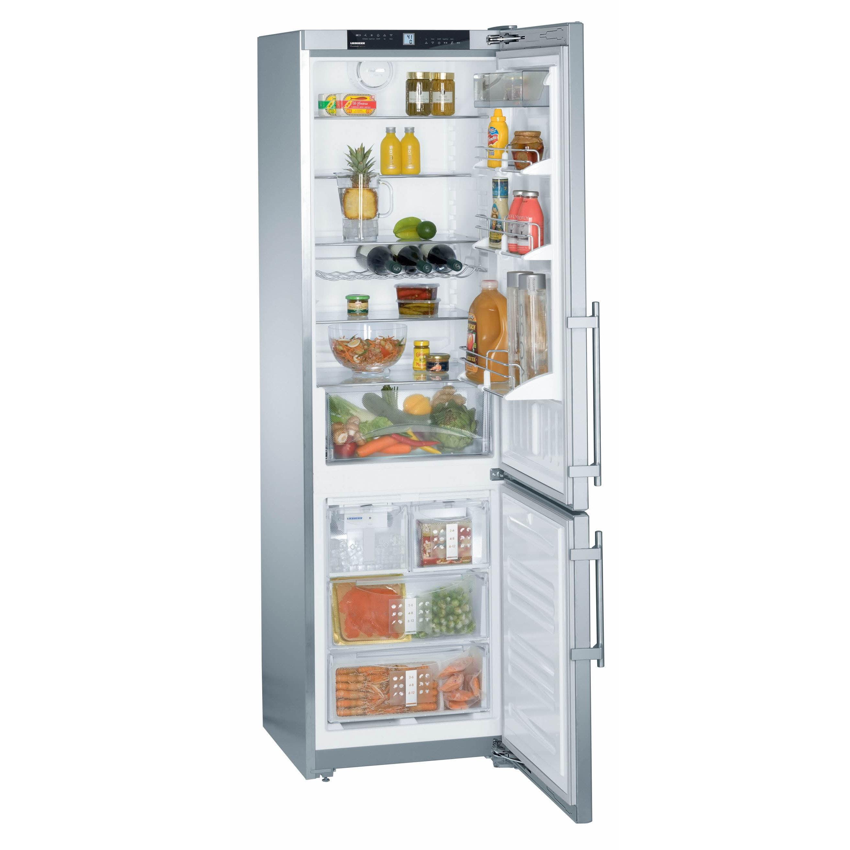 Shop Liebherr CS 1360 Premium 24-inch Stainless Steel Freestanding  Refrigerator - Free Shipping Today - Overstock.com - 11129090