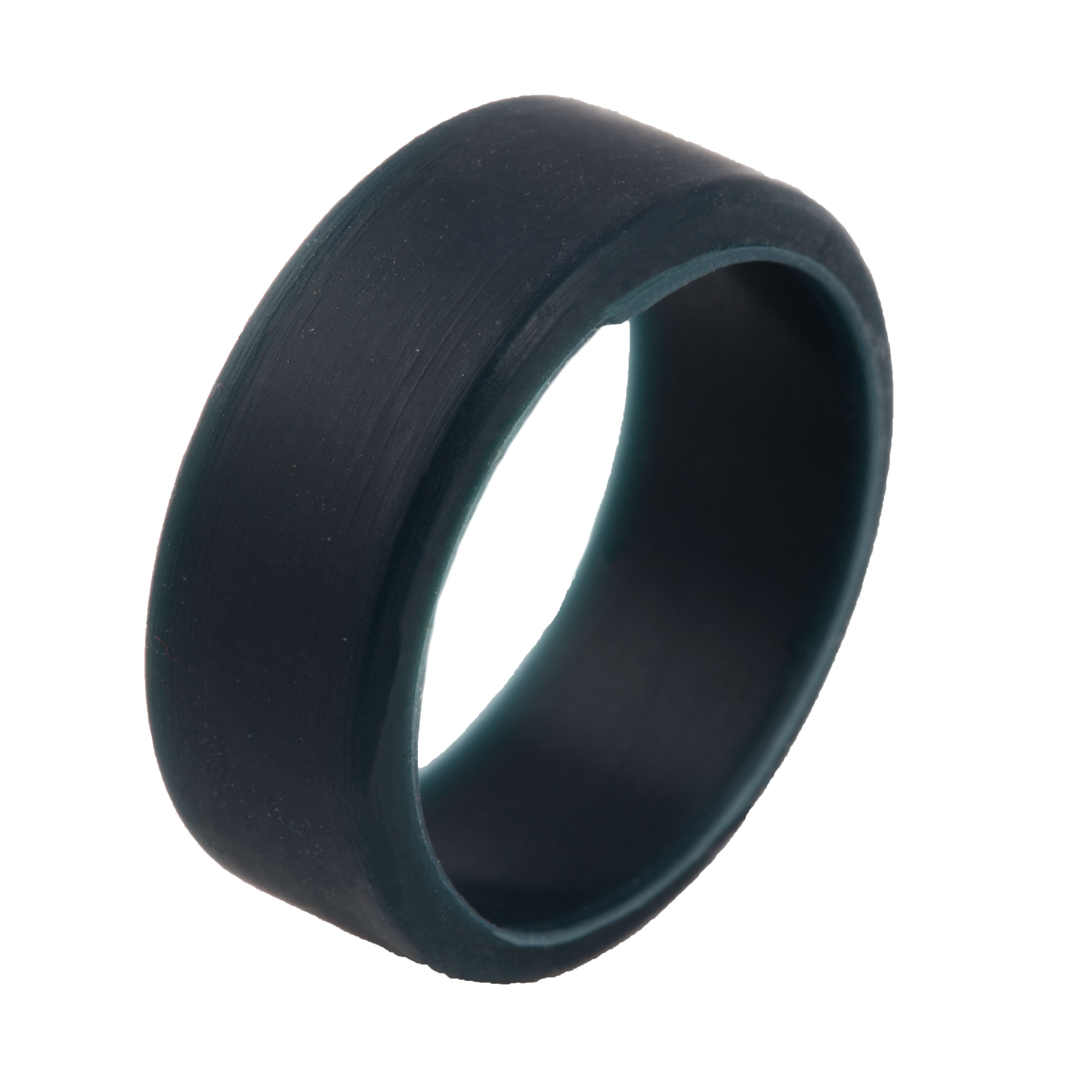 Shop Silicone Wedding Bands Set Of 3 Free Shipping On Orders