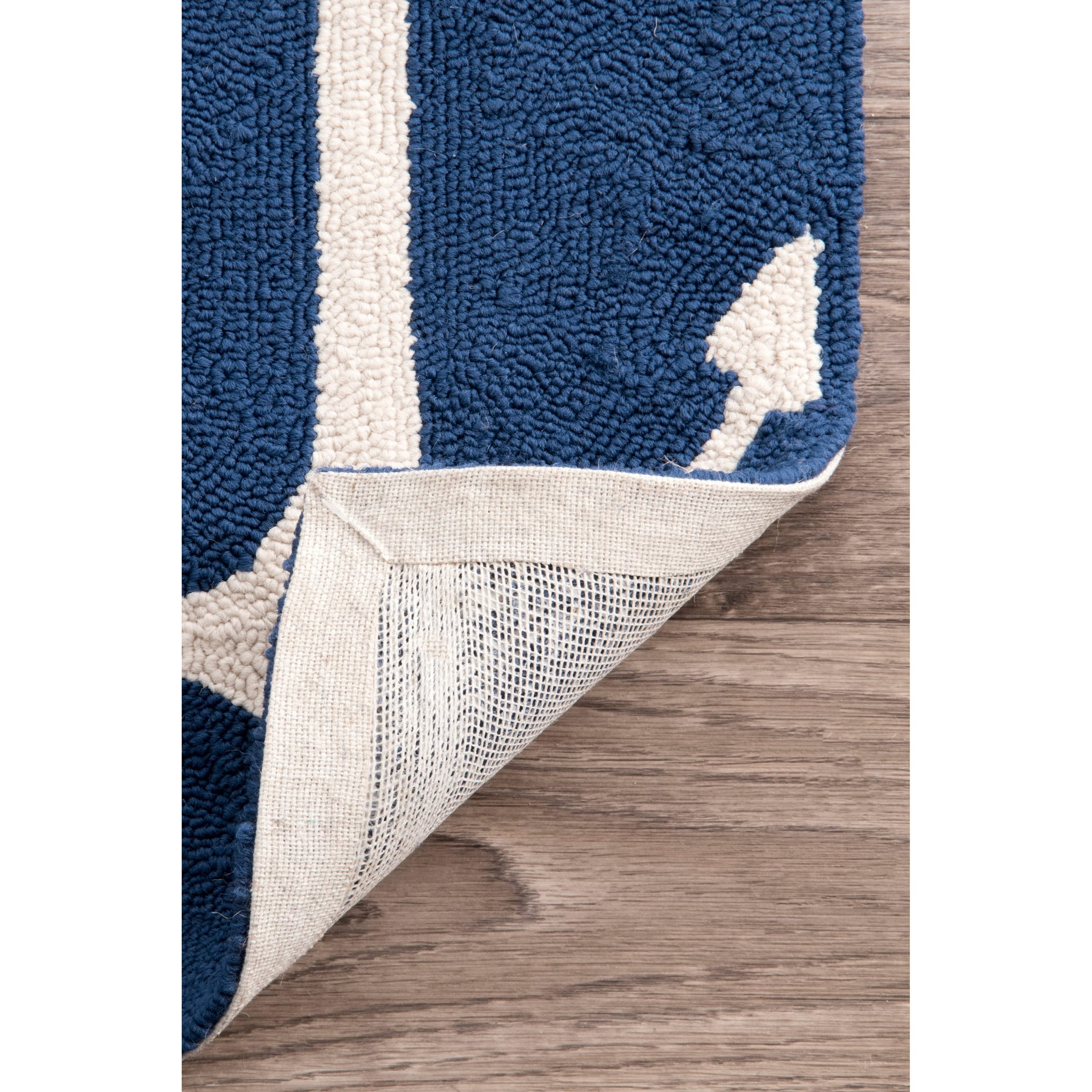 indoor starfish rugs outdoor blue rug rectangle p nautical matira
