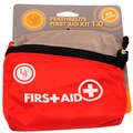 Ultimate Survival Technologies Red FeatherLite First Aid Kit 1.0