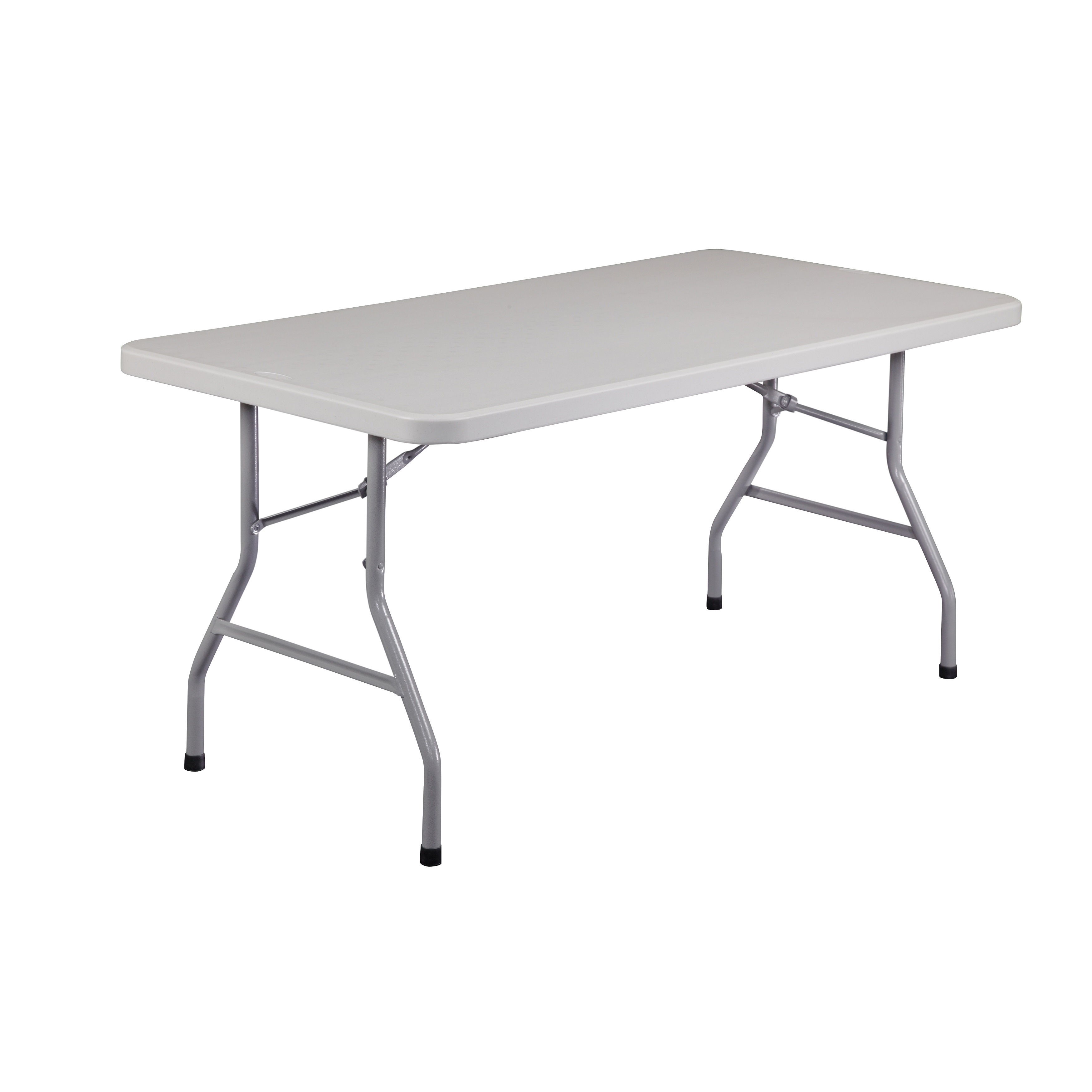Plastic Folding Table 30 X 60 20 Pack On Free Shipping Today 11137949
