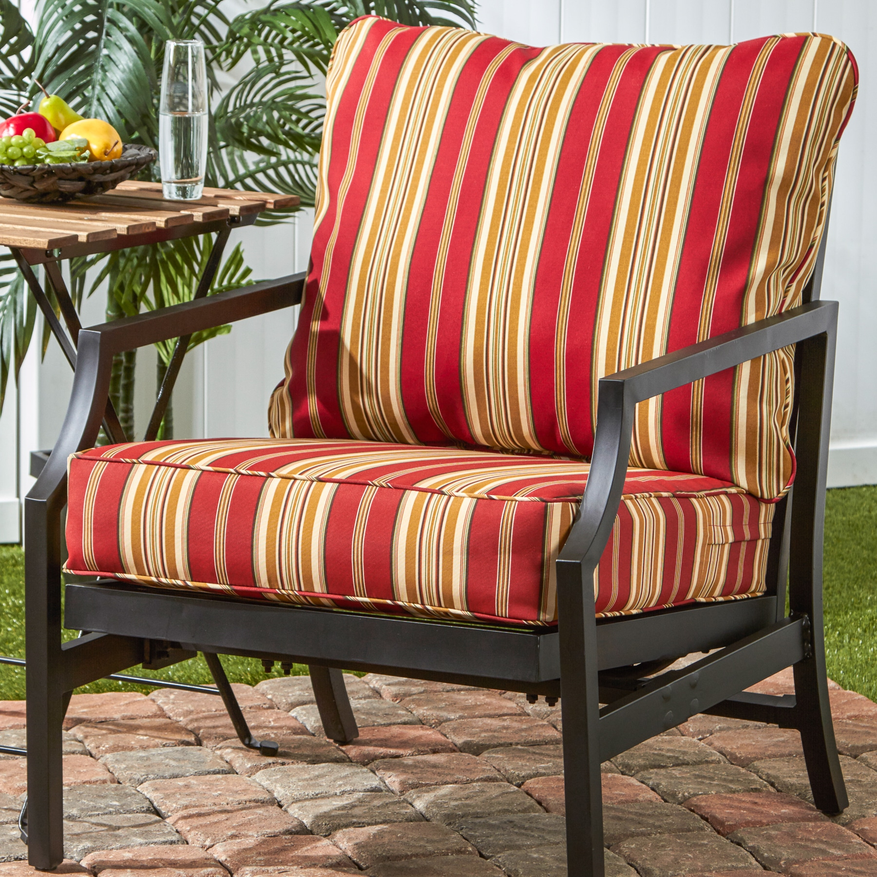 Best Of Patio Furniture Seat Cushions