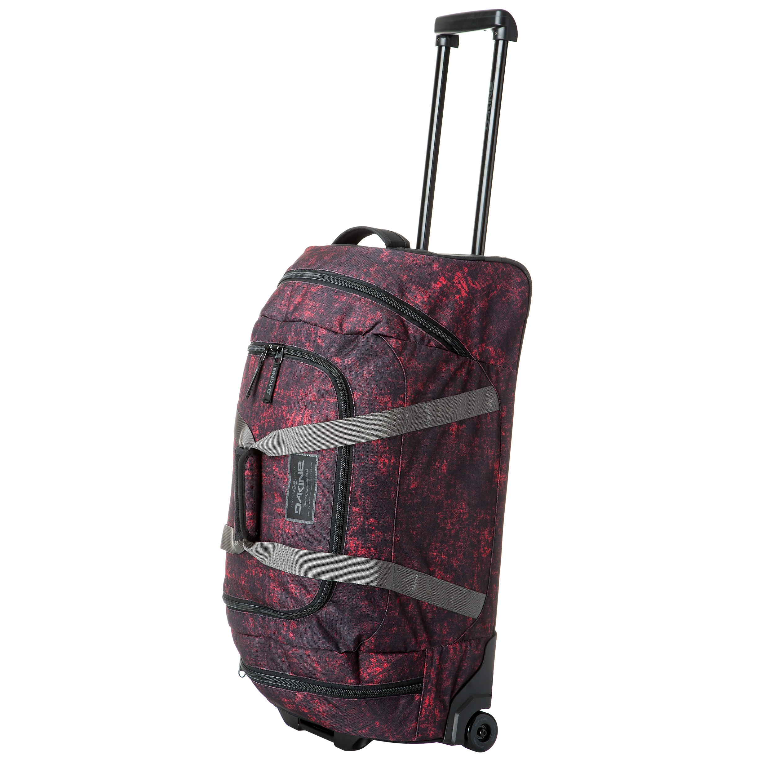6ede853a0f6a Shop Dakine Lava 28-inch 58L Rolling Duffel Bag - Free Shipping Today -  Overstock - 11141135