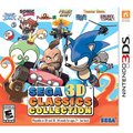 Sega 3D Classics Collection-Nintendo 3DS