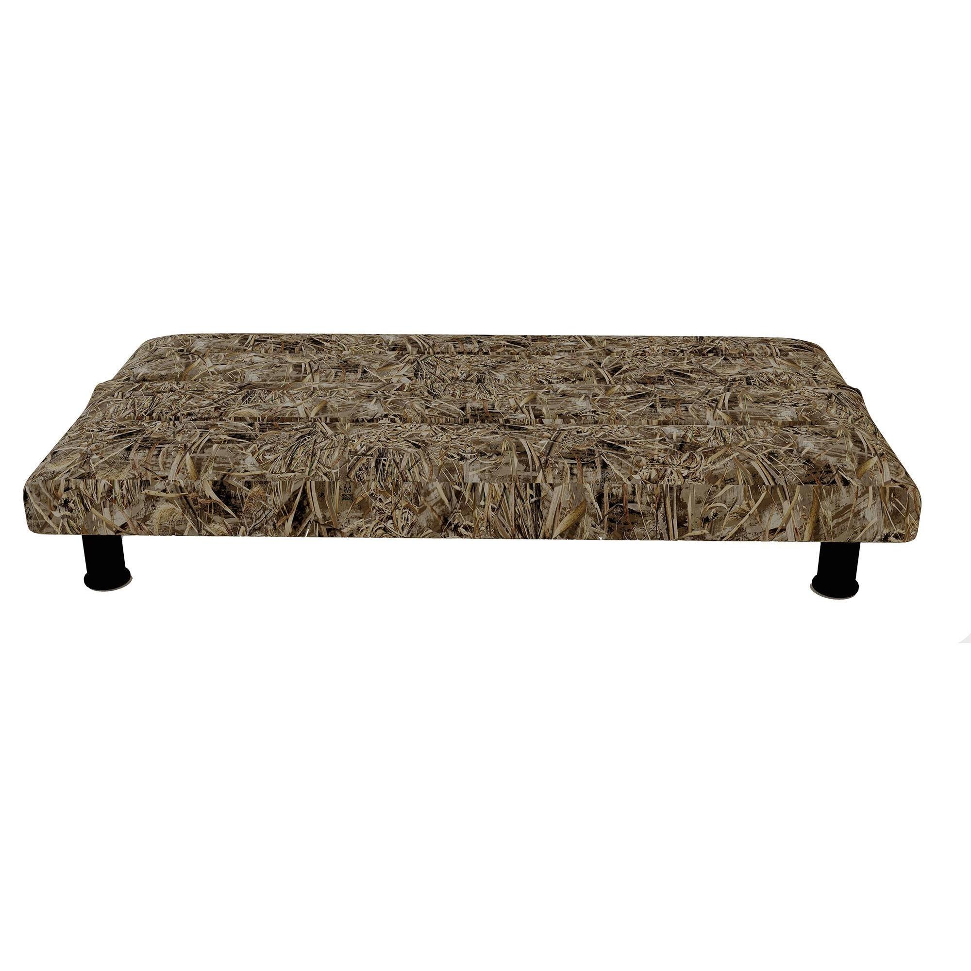DHP RealTree MAX-5 Camouflage Futon - Free Shipping Today ...