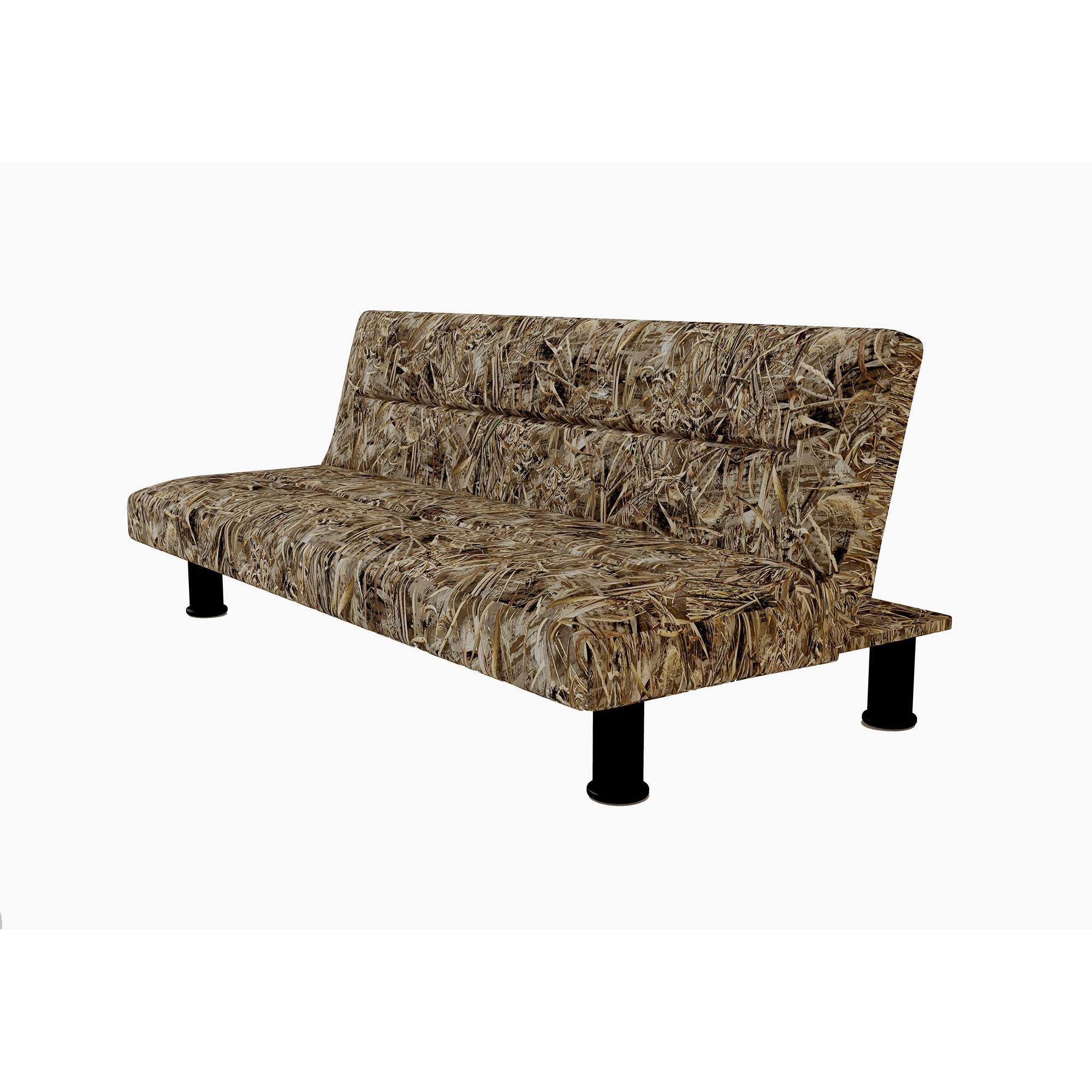 dhp realtree max 5 camouflage futon   free shipping today   overstock     18171732 dhp realtree max 5 camouflage futon   free shipping today      rh   overstock