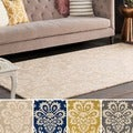 Hand-Tufted Kwai Wool Rug (5' x 8')