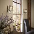 Croscill Pullman Wall Sconces