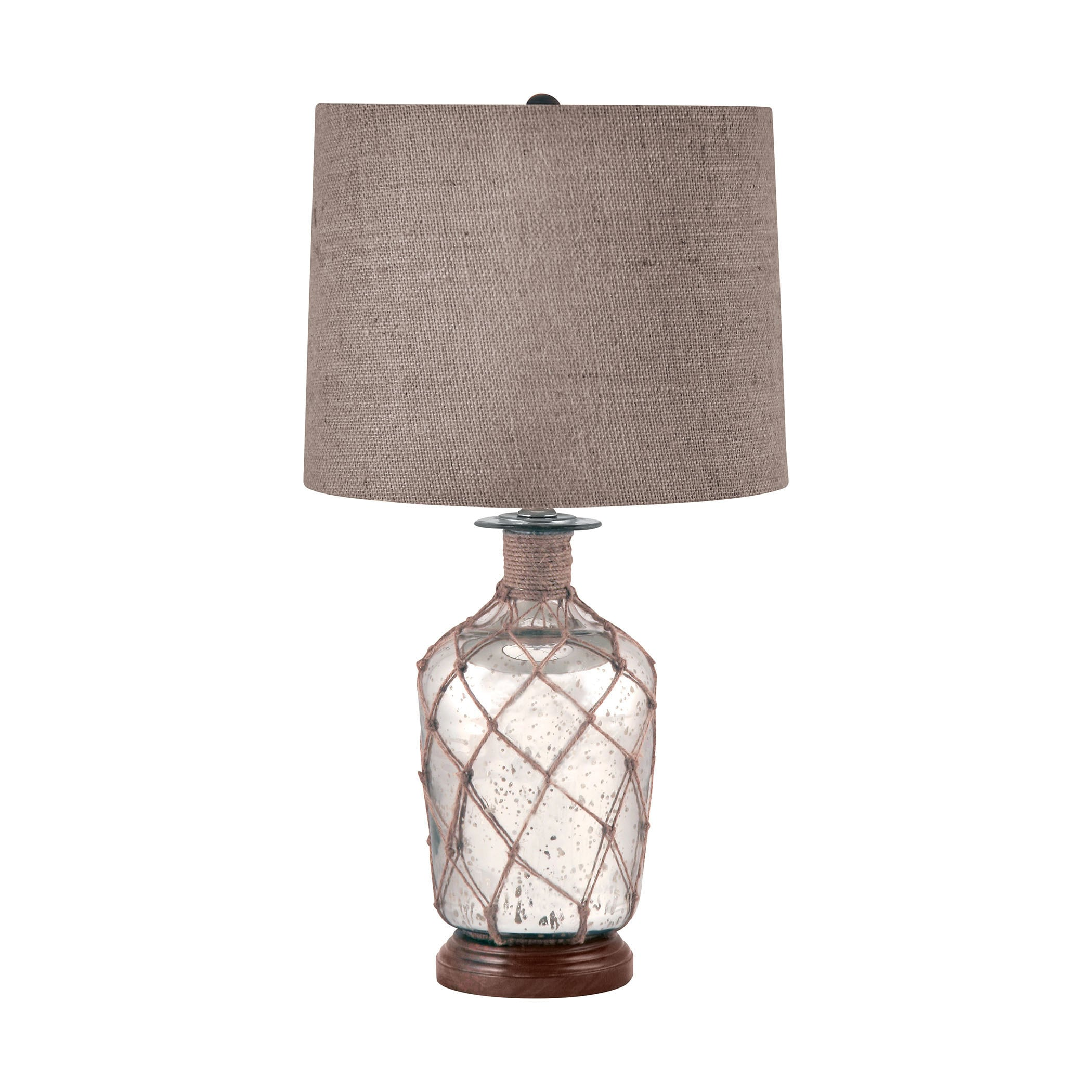 lamp dp com lili glass amazon mercury fluted table lamps