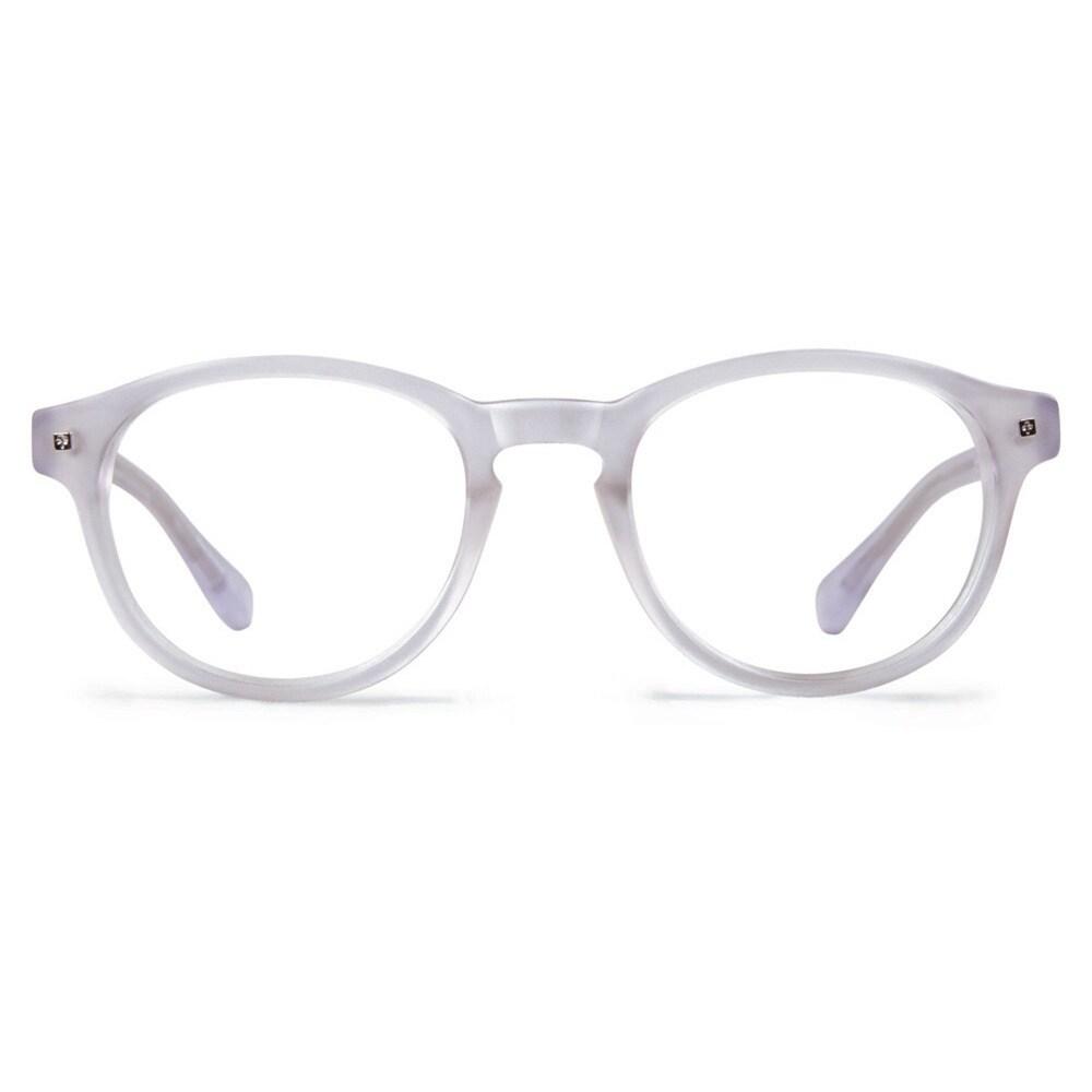 0446dbb61f5 Shop Cynthia Rowley Eyewear CR5009 No. 39 Crystal Round Plastic Eyeglasses  - Free Shipping Today - Overstock - 11204179