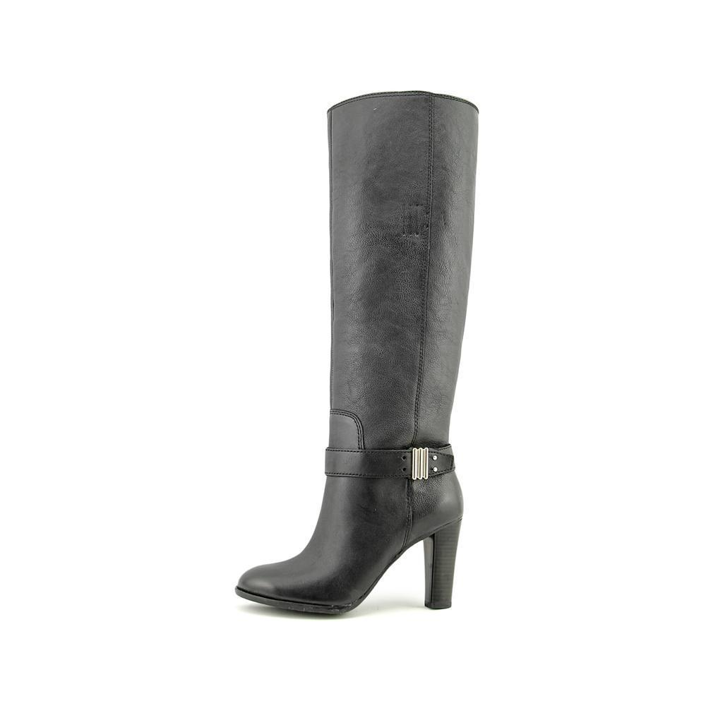 3c88445932e Shop Enzo Angiolini Women s  Sumilo  Leather Boots - Free Shipping Today -  Overstock - 11324702