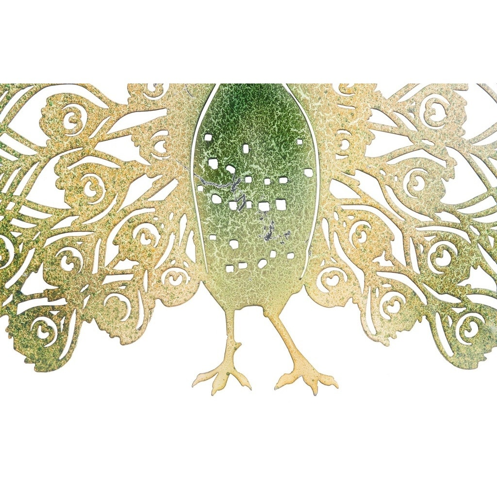 Great Metal Peacock Wall Decor Pictures Inspiration - The Wall Art ...