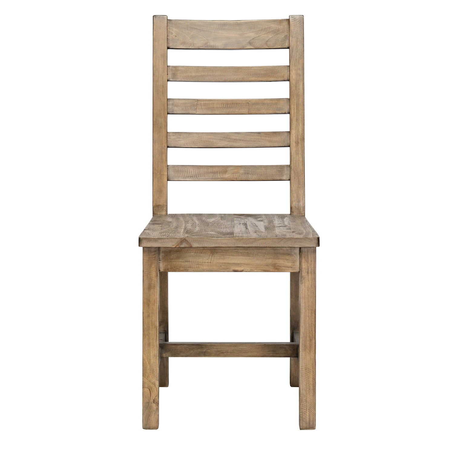 Shop Kasey Reclaimed Wood Dining Chair by Kosas Home - On Sale ...