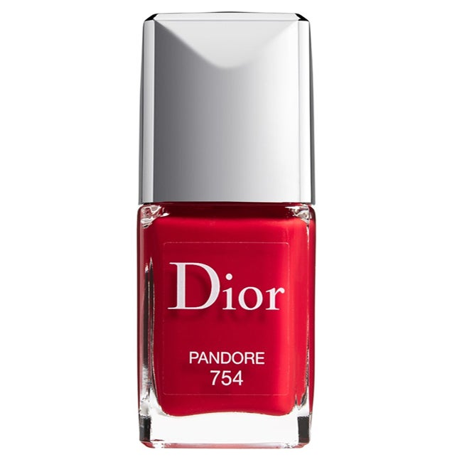 Shop Christian Dior Vernis Gel Shine and Long Wear Nail Lacquer ...