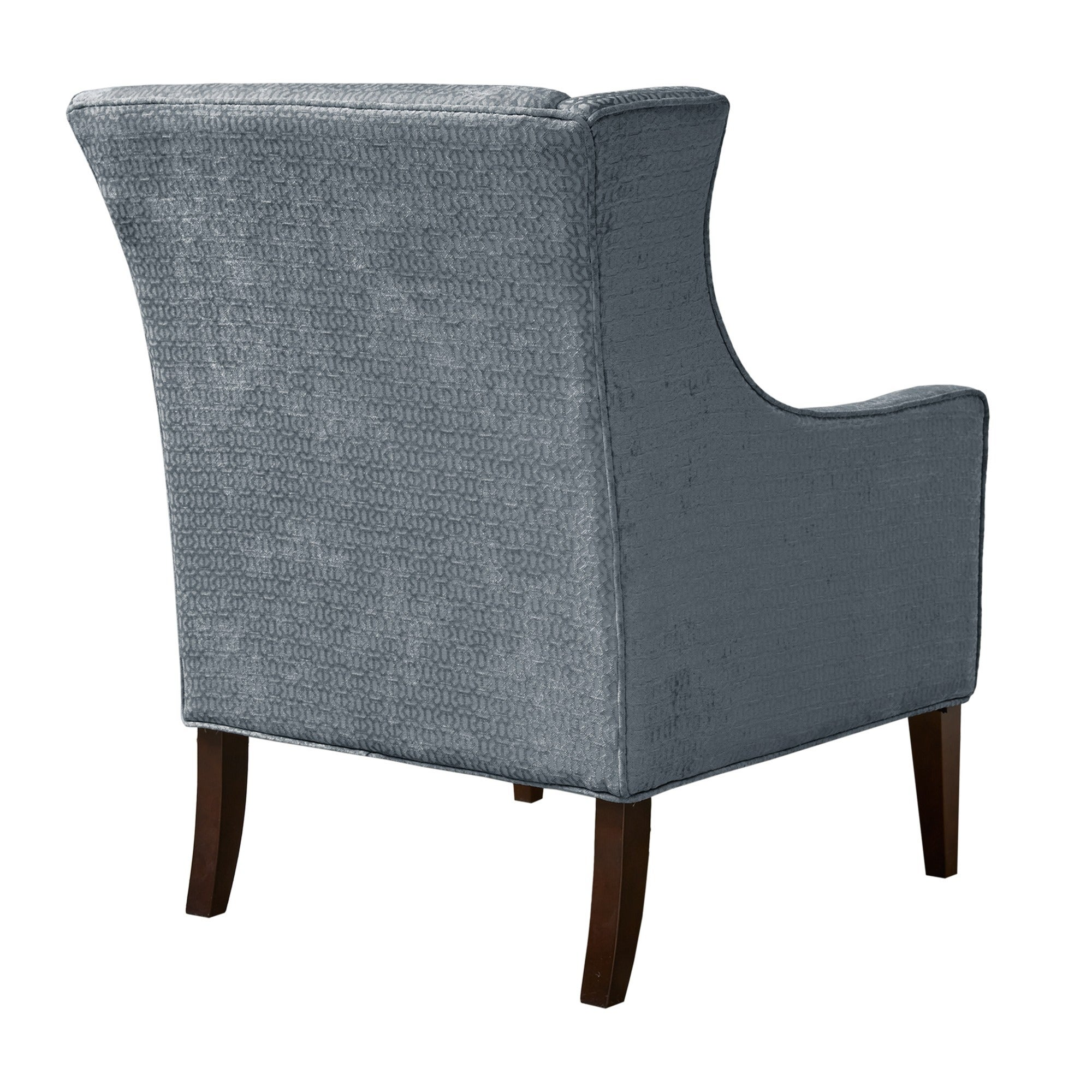 Madison Park Preston Wing Chair 2 Color Option 31 W X 33 5 D 39 25 H Free Shipping Today 11375252