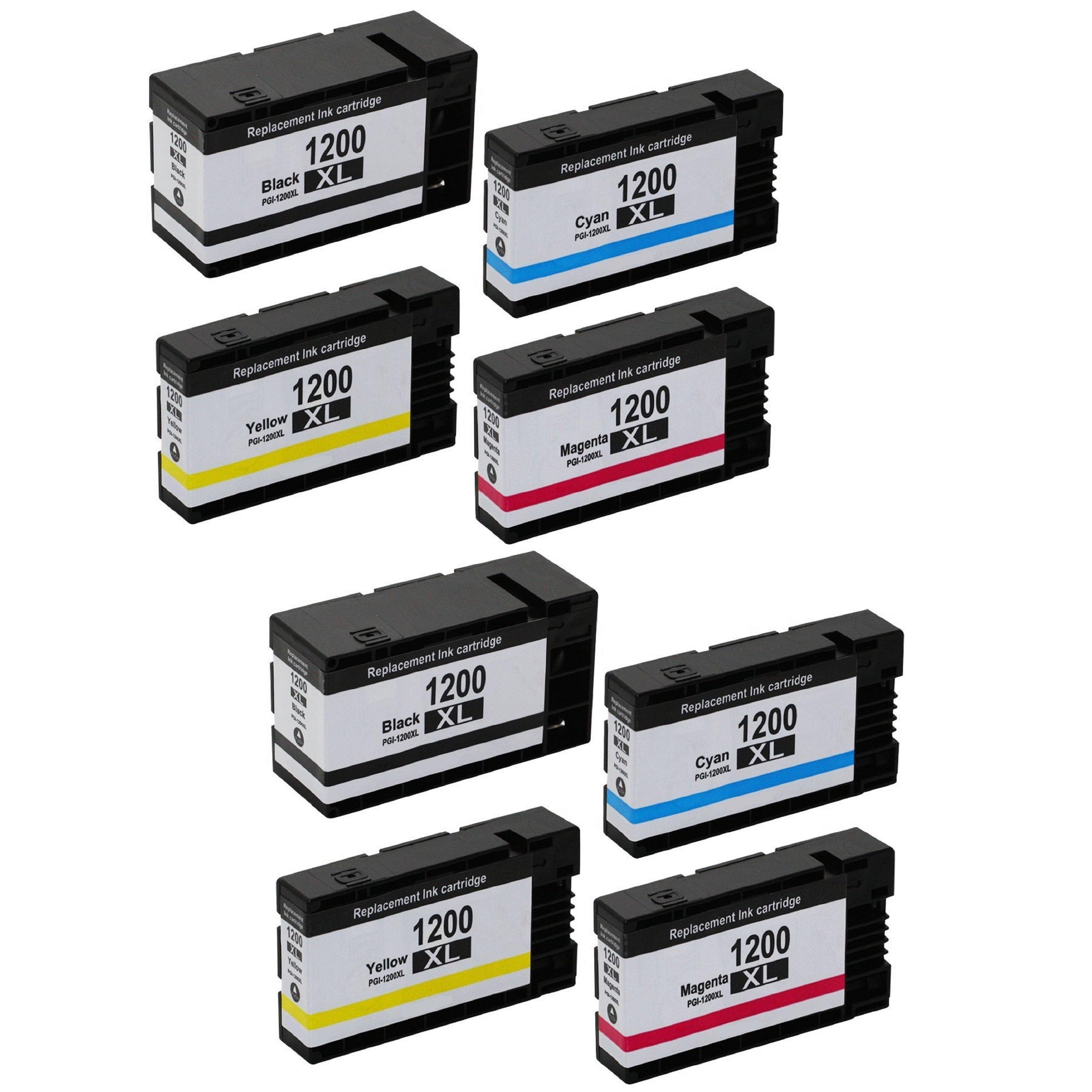 Shop Replacing Pgi 1200 1200xl Ink Cartridge Use For Canon Maxify Tinta Pg 746 Tricolour Original Mb2020 Mb2050 Mb2320 Mb2350 Series Printer Free Shipping On Orders Over 45