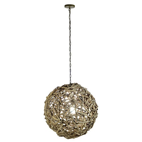 Modern Home Nautical Driftwood Ceiling Pendant Light - Free Shipping on home kitchen lighting, red kitchen lighting, nautical flooring, french kitchen lighting, antique kitchen lighting, classic kitchen lighting, decorative kitchen lighting, white kitchen lighting, silver kitchen lighting, contemporary kitchen lighting, equestrian kitchen lighting, beach kitchen lighting, tuscan kitchen lighting, italian kitchen lighting, diy kitchen lighting, traditional kitchen lighting, wood kitchen lighting, fashion kitchen lighting, bright kitchen lighting, country kitchen lighting,