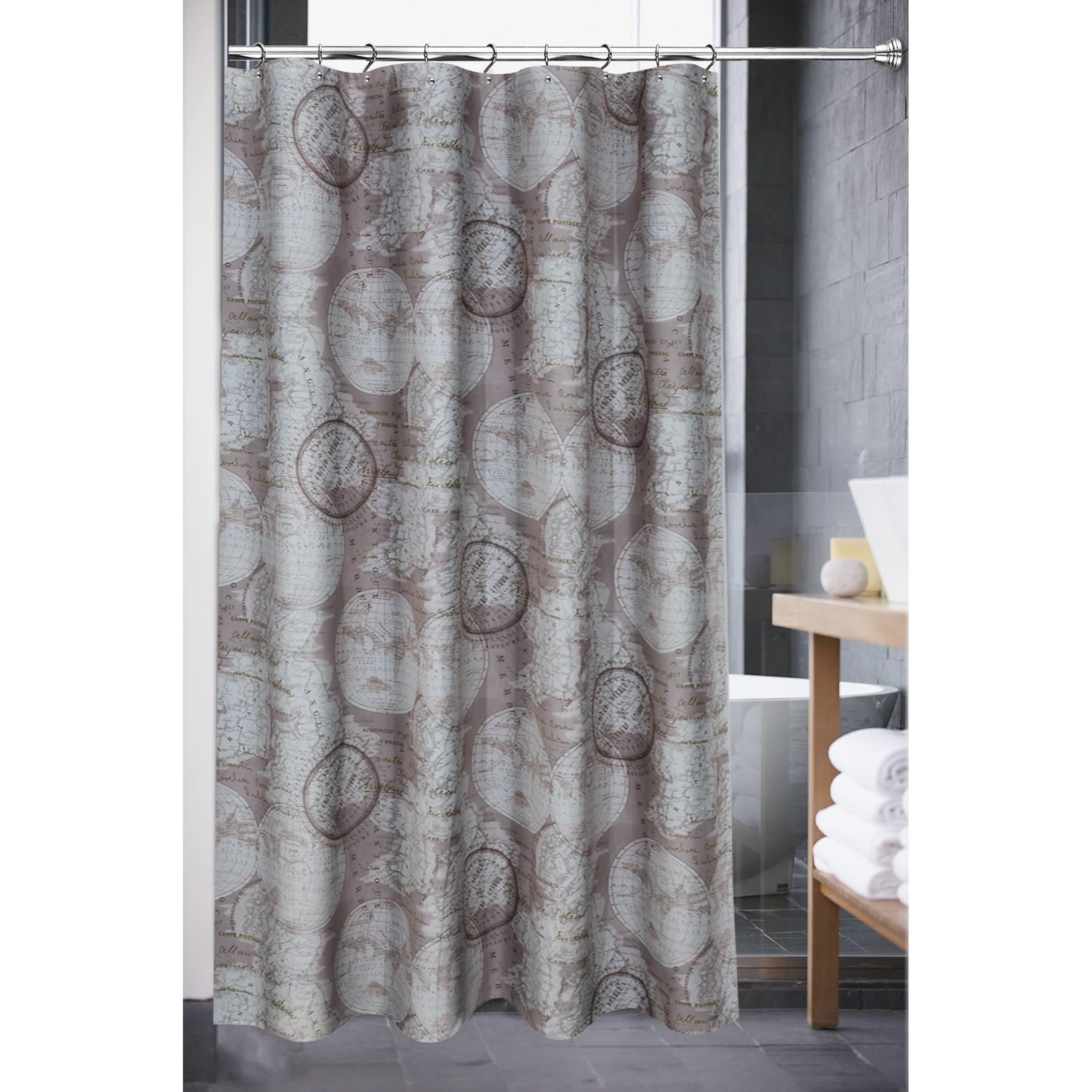 Shop Atlas Shower Curtain