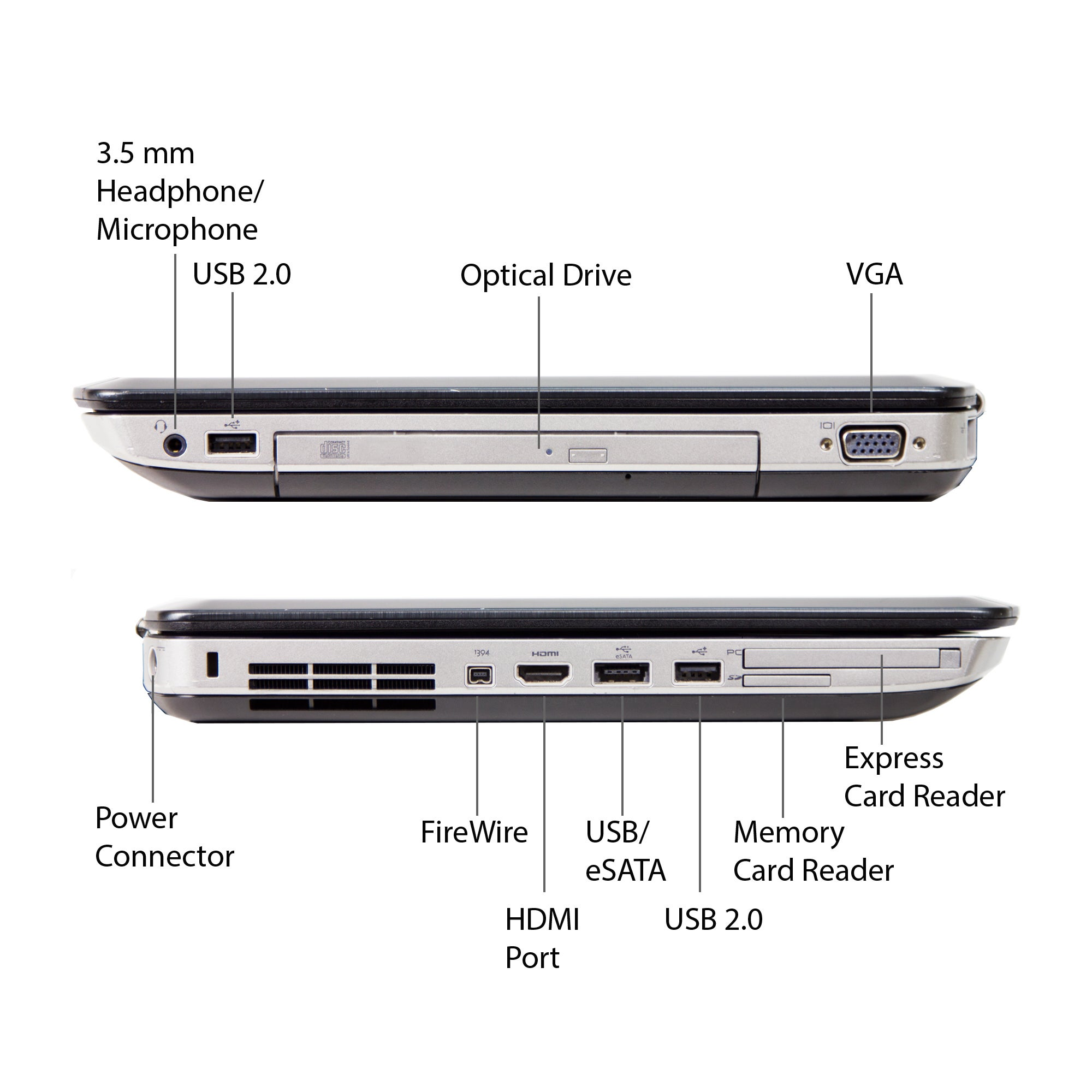 Dell Laptop Headphones Not Working