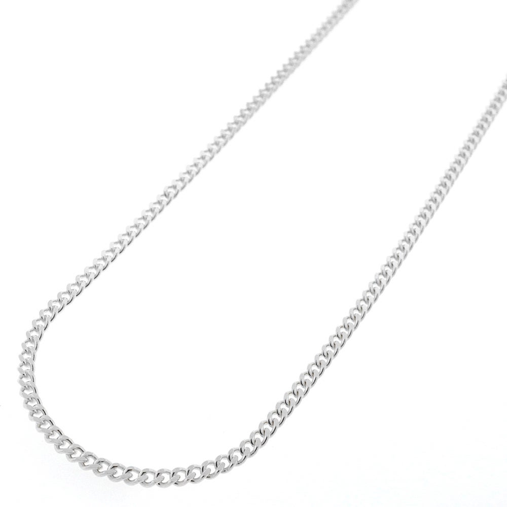 """Real Solid 925 Sterling Silver Necklace Great Wall Chain Men/'s 18/""""-22/"""""""