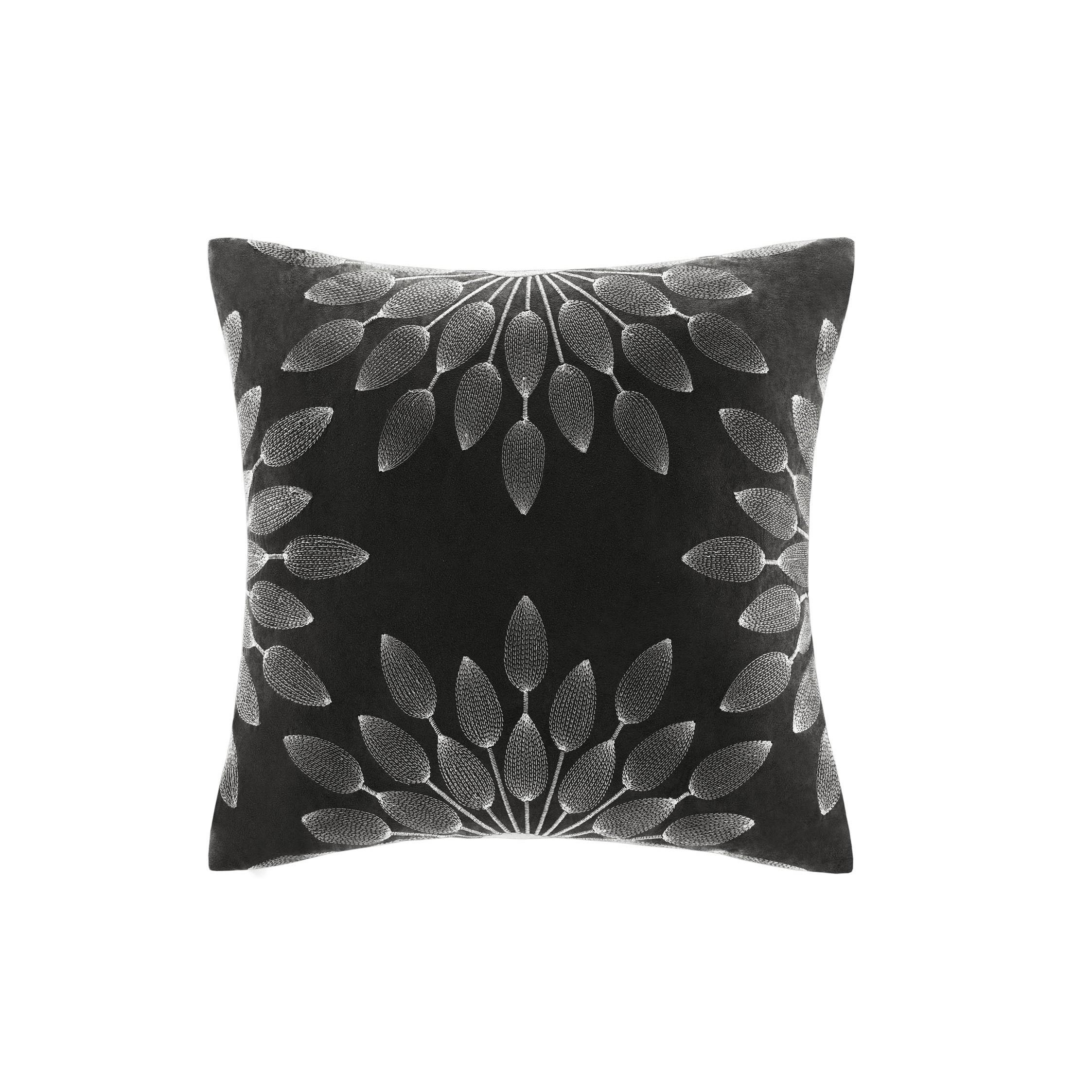 grey linen cotton pc stafford comforter closeout pin set