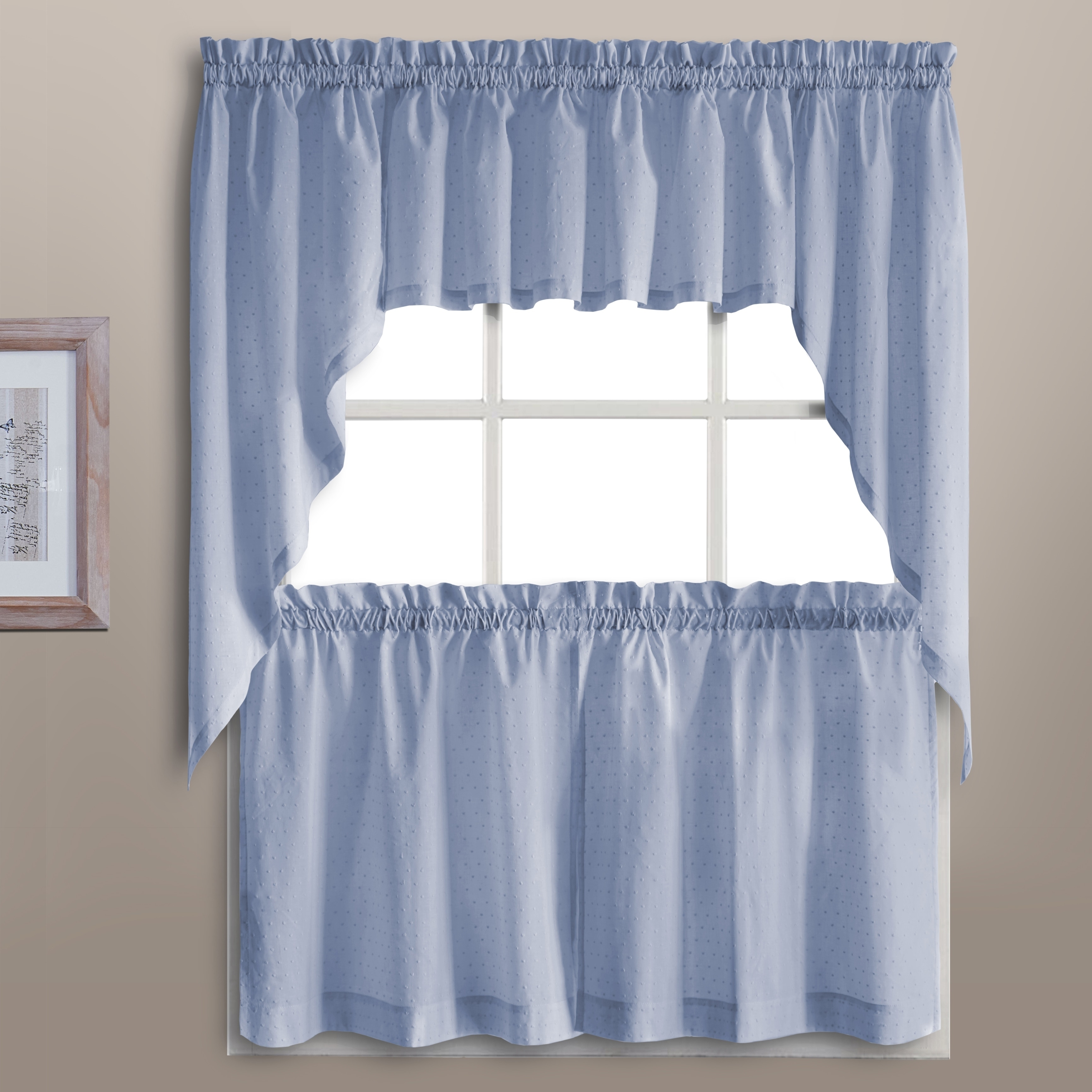 chenille ltd usa cording ip maison valance bryce with blue walmart com belle scalloped kitchen
