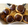 Pizzscotti Cinnamon Sugar Chocolate Dipped Biscolline