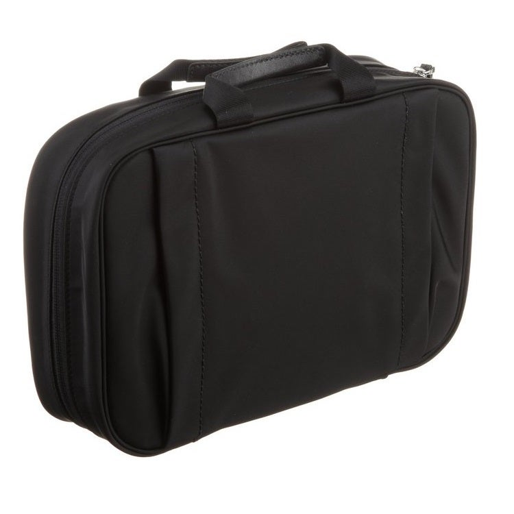 65d13c30fffe Shop Tumi Voyageur Monaco Cosmetic Toiletry Case - Free Shipping Today -  Overstock - 11433209