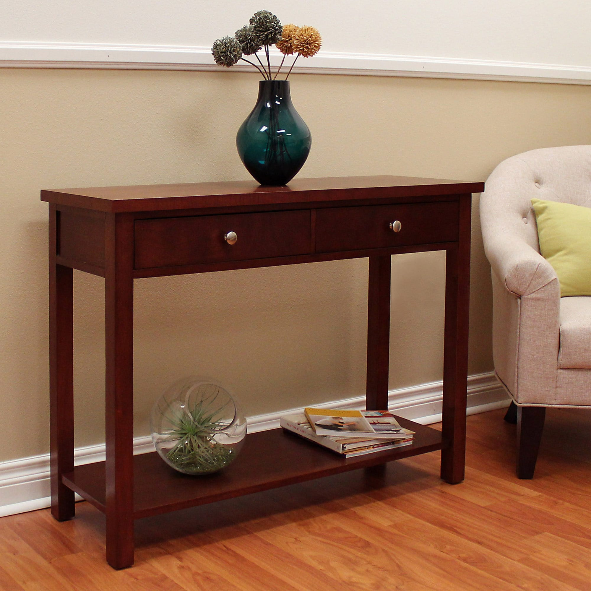 cherry sofa table. Oakdale Cherry Console Table - Free Shipping Today Overstock 18410808 Sofa A