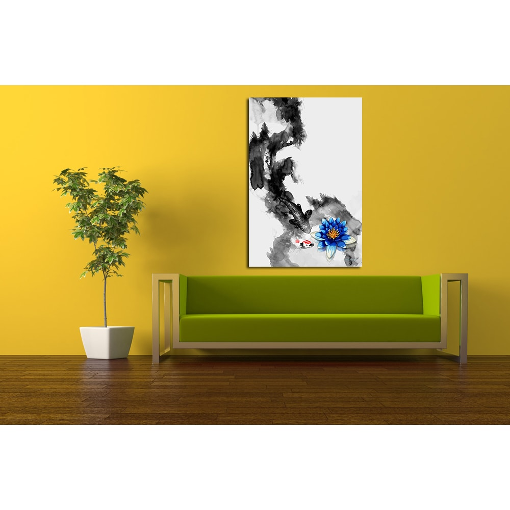 Unusual Lily Wall Art Photos - The Wall Art Decorations ...