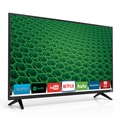 "Vizio D40-D1 D-Series 40"" Class Full-Array LED Smart TV"