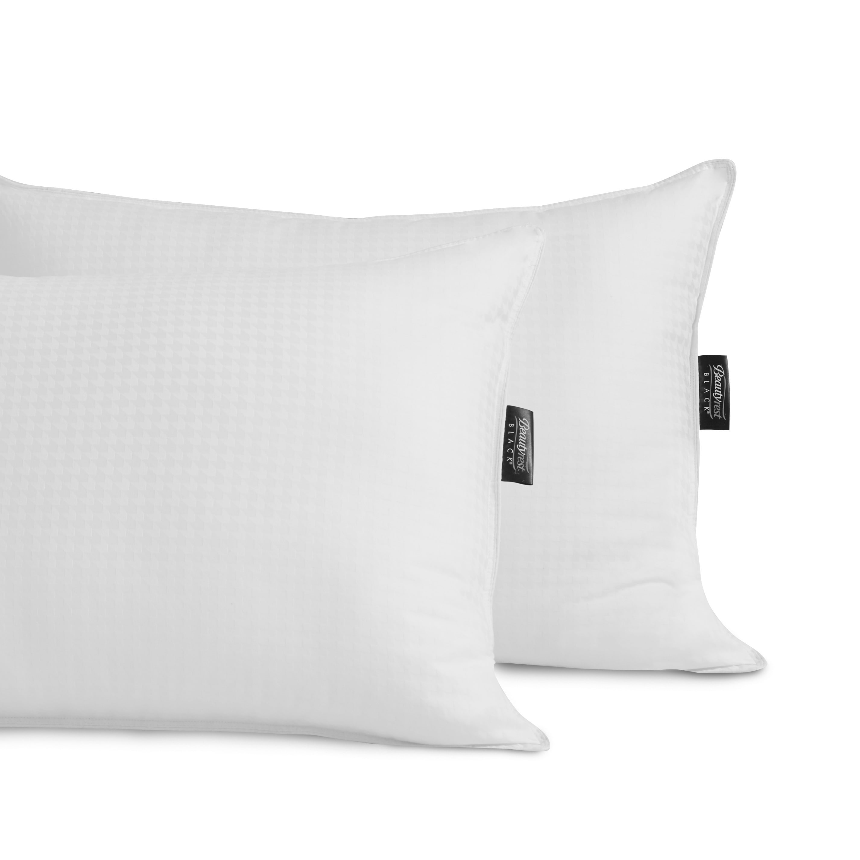 gusset standard pillow feather down classic product alternative united