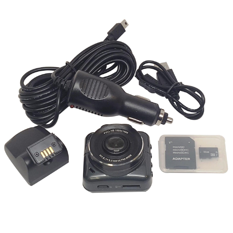 Shop Top Dawg Eagle Eye 1440P DVR Dash Cam - Free Shipping Today ...