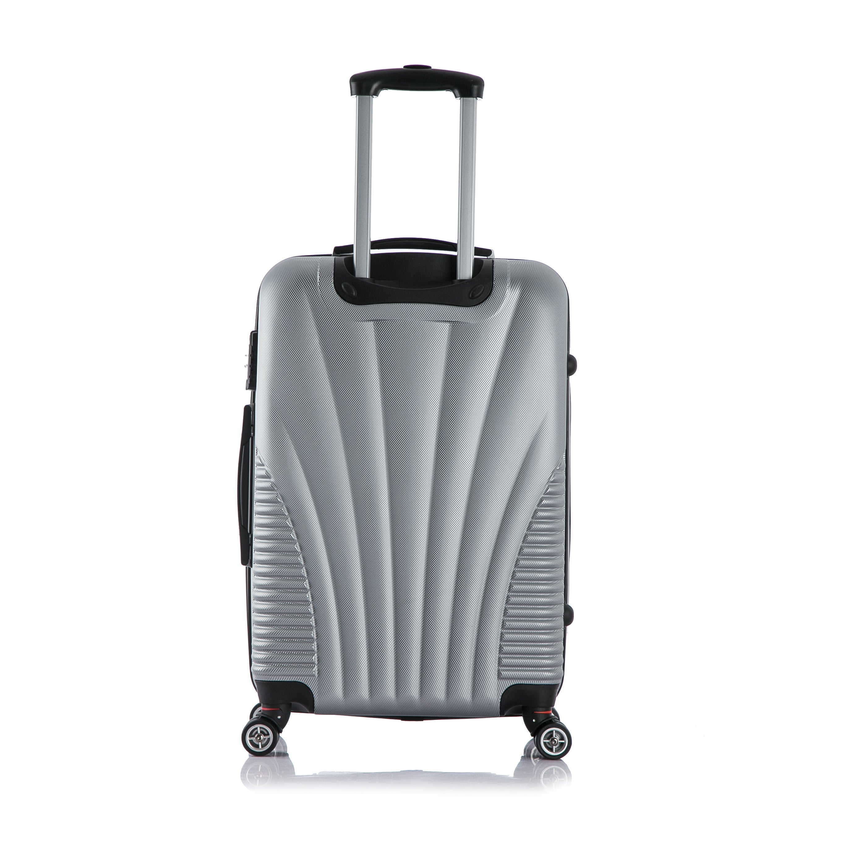 77f60d28c Shop InUSA Chicago Collection 29-inch Lightweight Hardside Spinner Suitcase  - Free Shipping Today - Overstock - 11468779