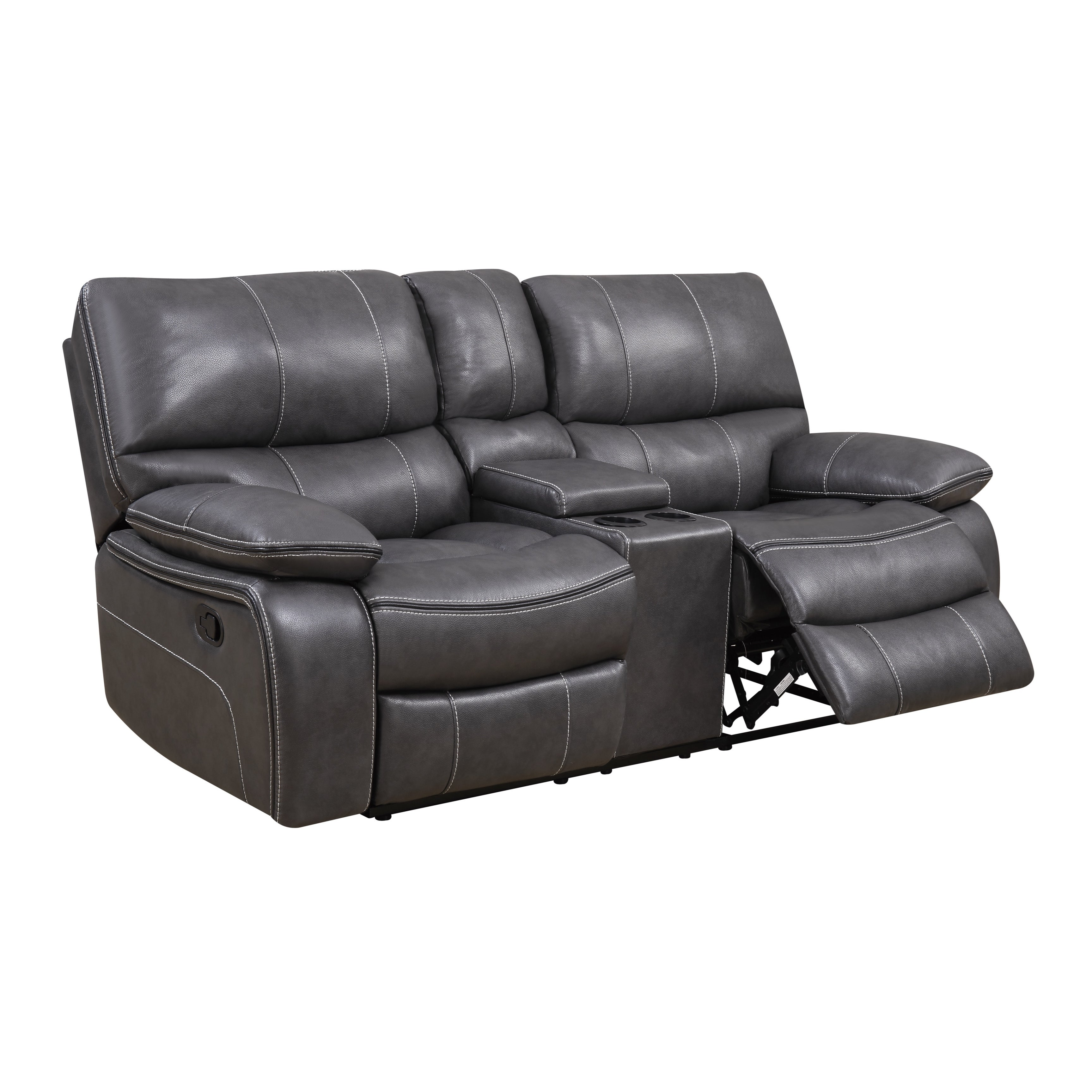 loveseat spaces console added pdp qty to reclining cart living your darwin has been taupe power w wconsole successfully