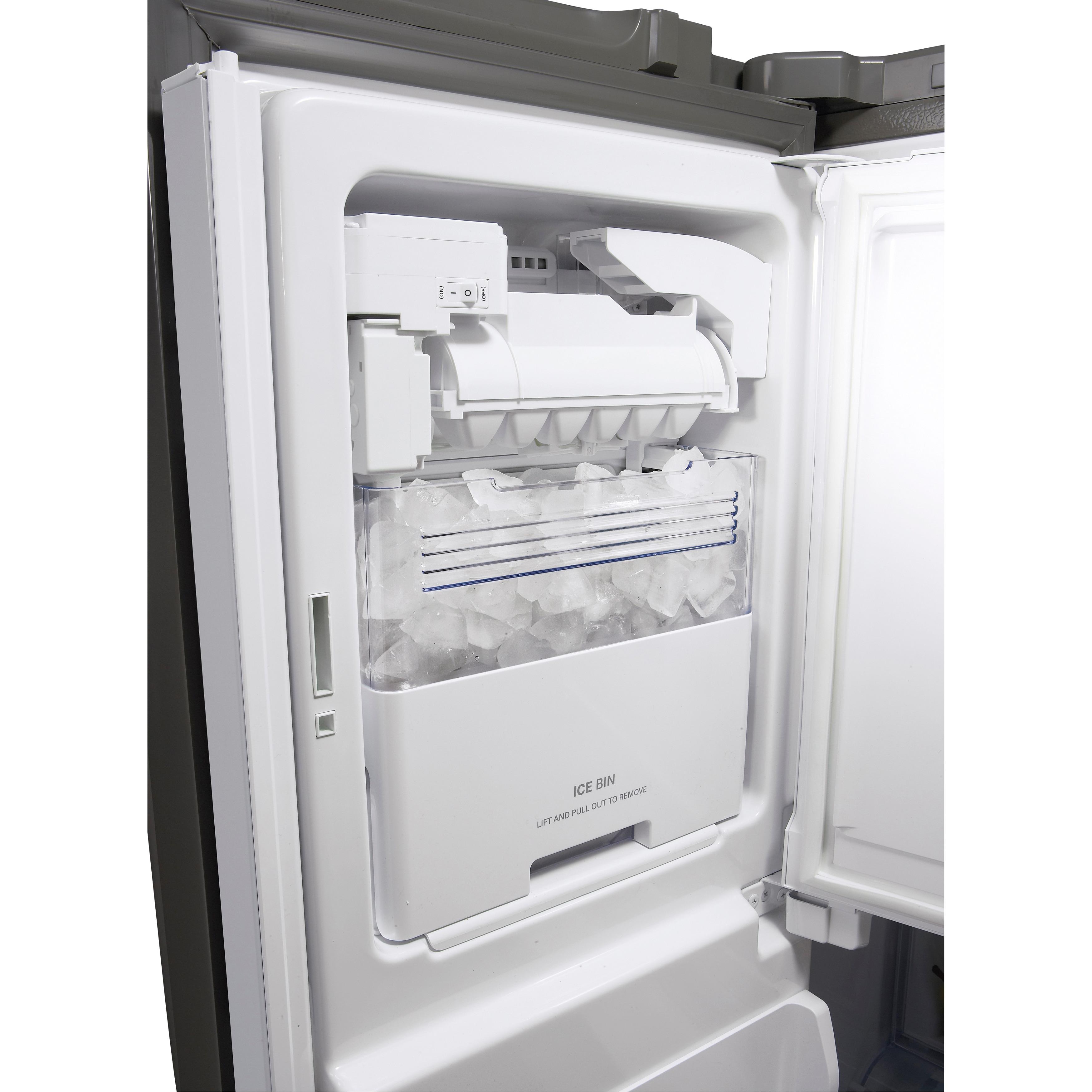 pinterest french lg pin fridge steel doors kitchen door stainless