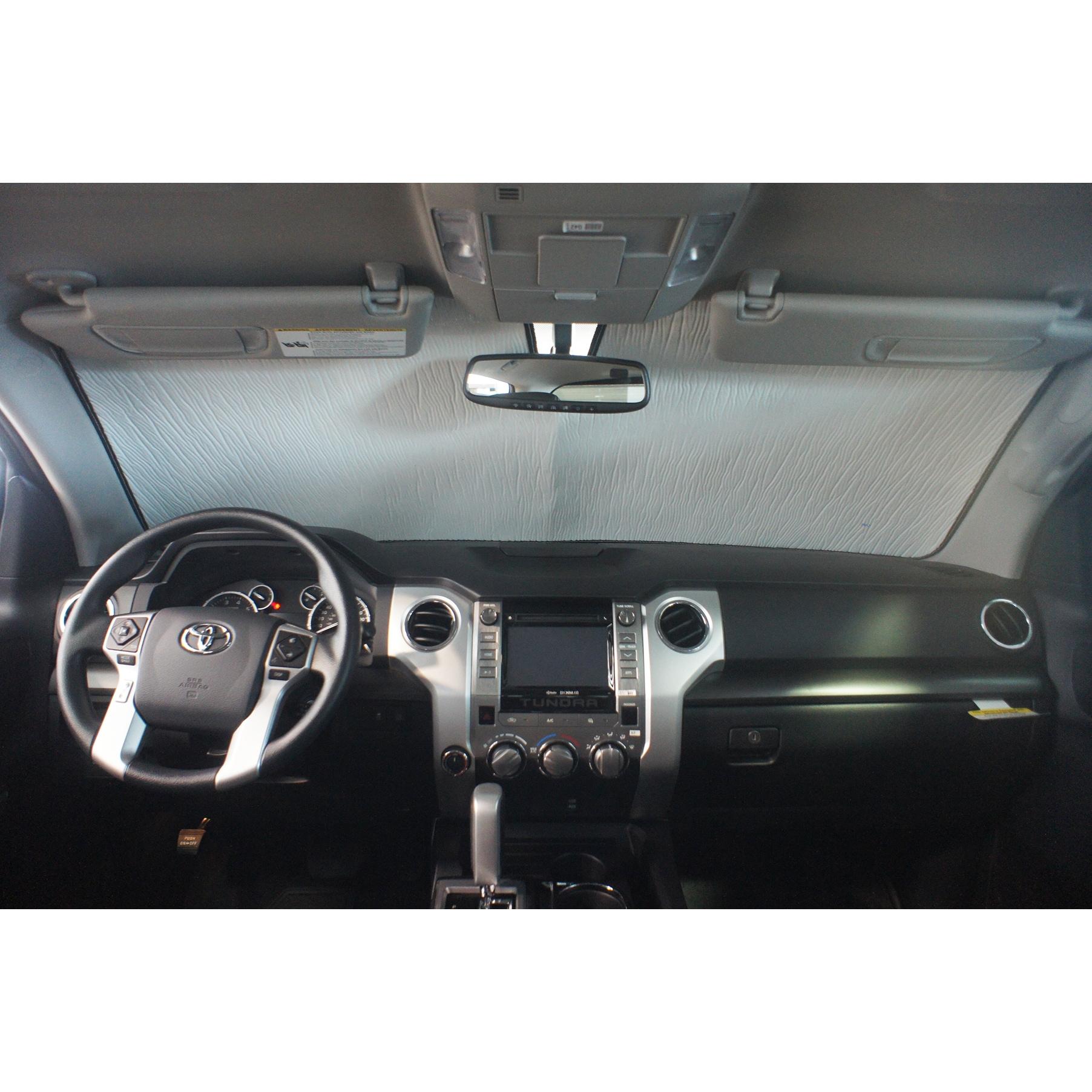 Heatshield Brand 2014 2017 Toyota Tundra Custom Automotive