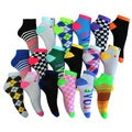 Women's Frenchic No Show Ankle Socks (Pack of 18 Pairs)