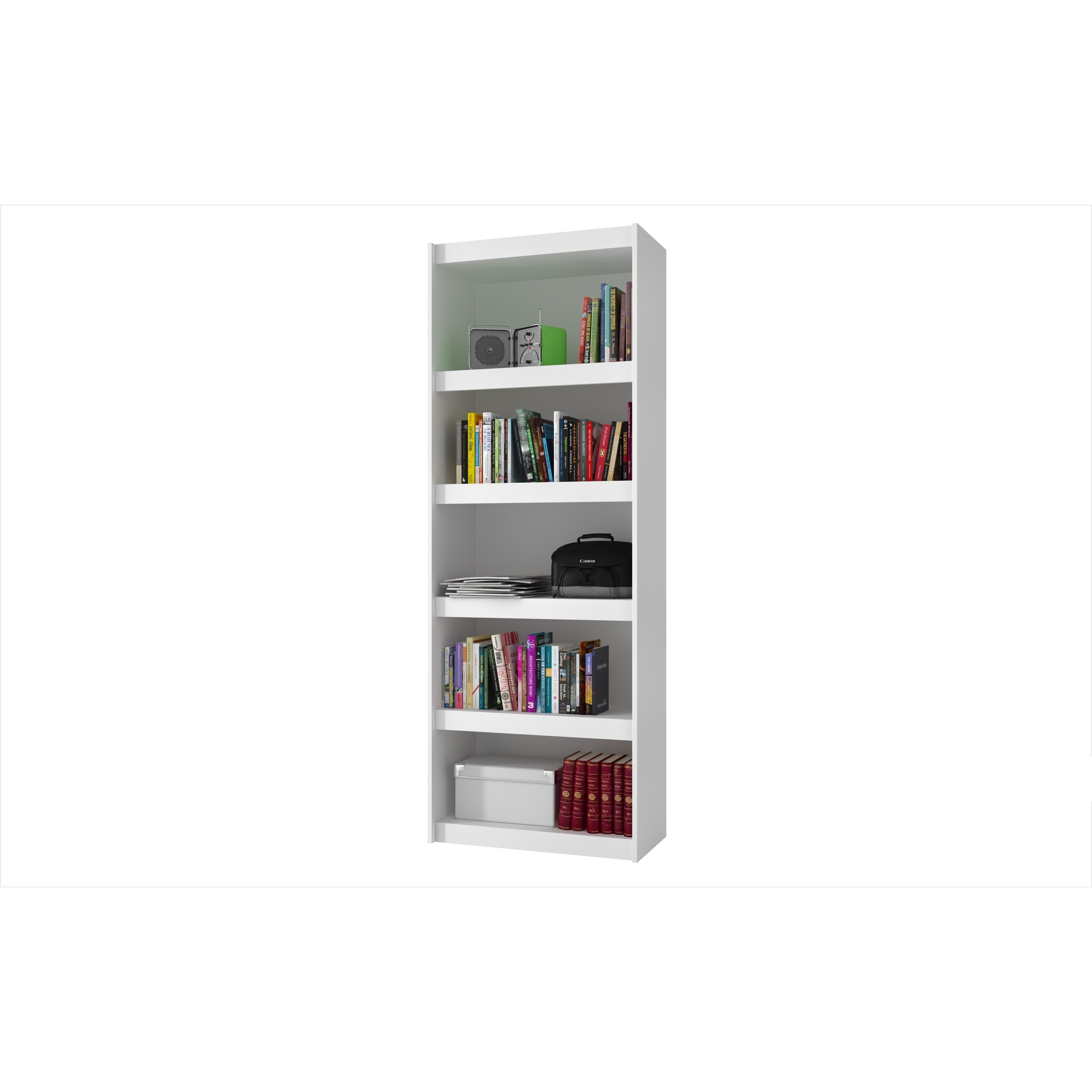 collection south axess attractive table mobilemonitors shelf dazzling bookcase shore sauder instructions