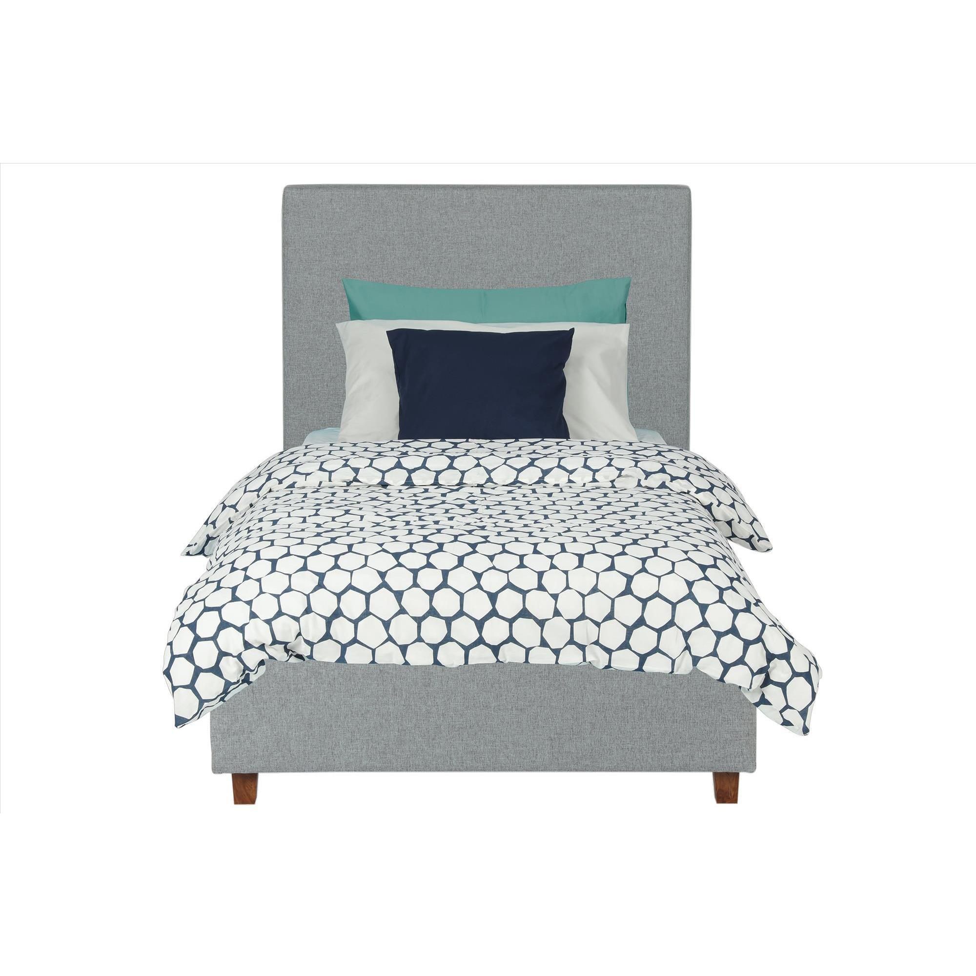 dot bh twin twinbd blu bed nook bedding modern